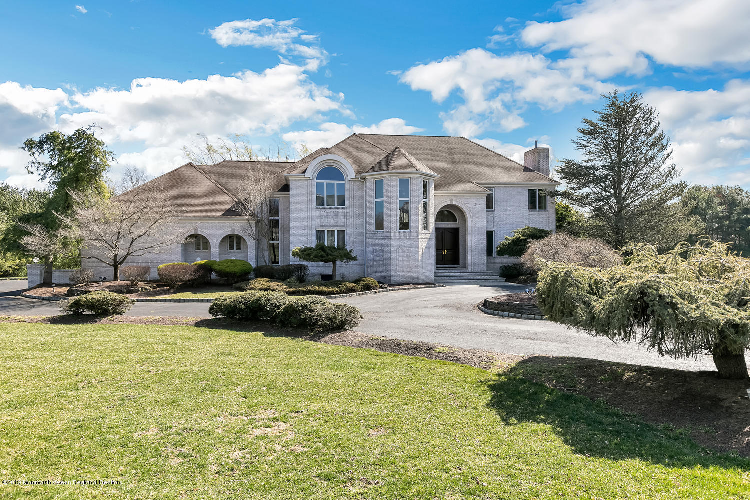 39 Rivers Edge Drive , Colts Neck, NJ 07722