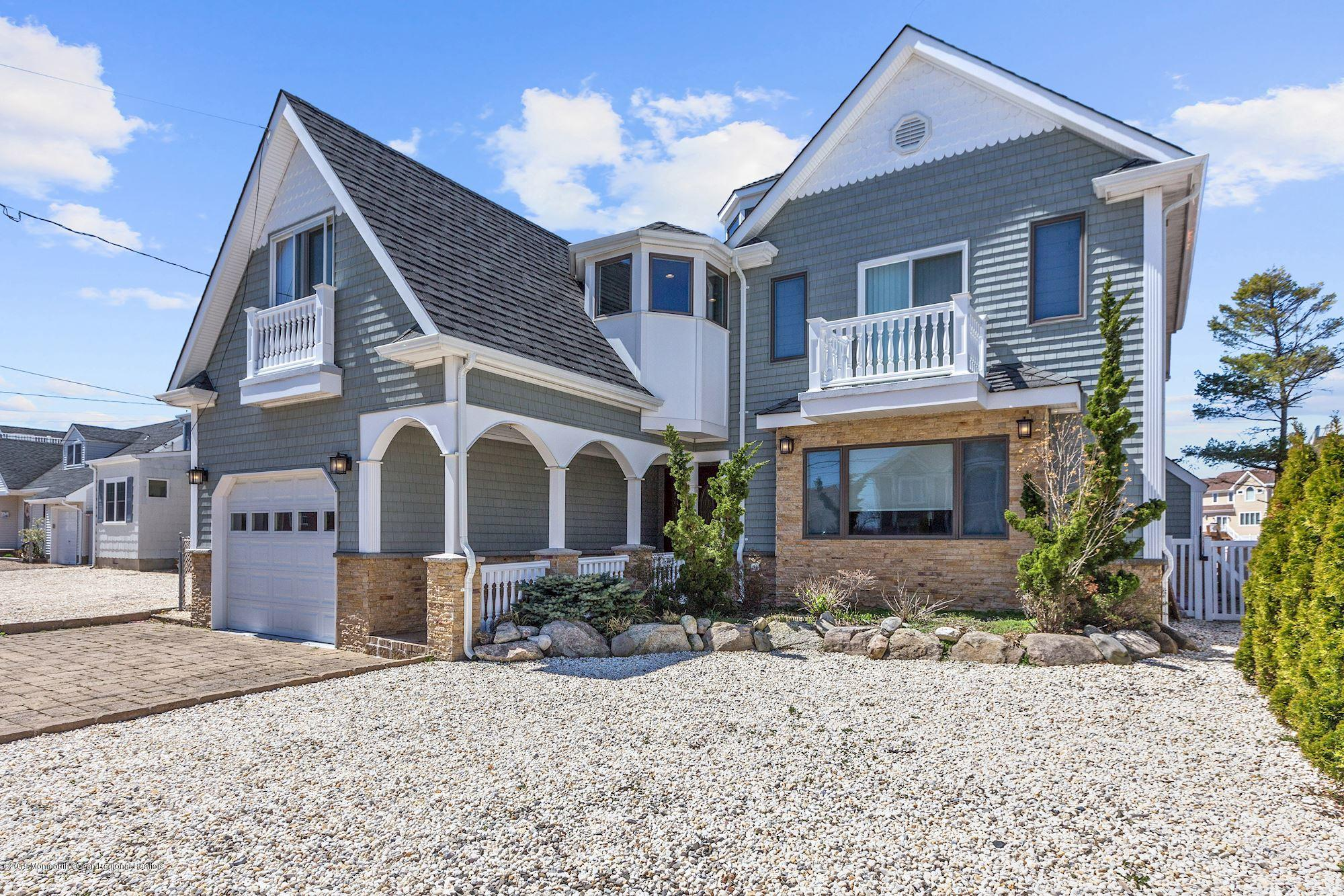 92 Sandy Point Drive , Brick, NJ 08723