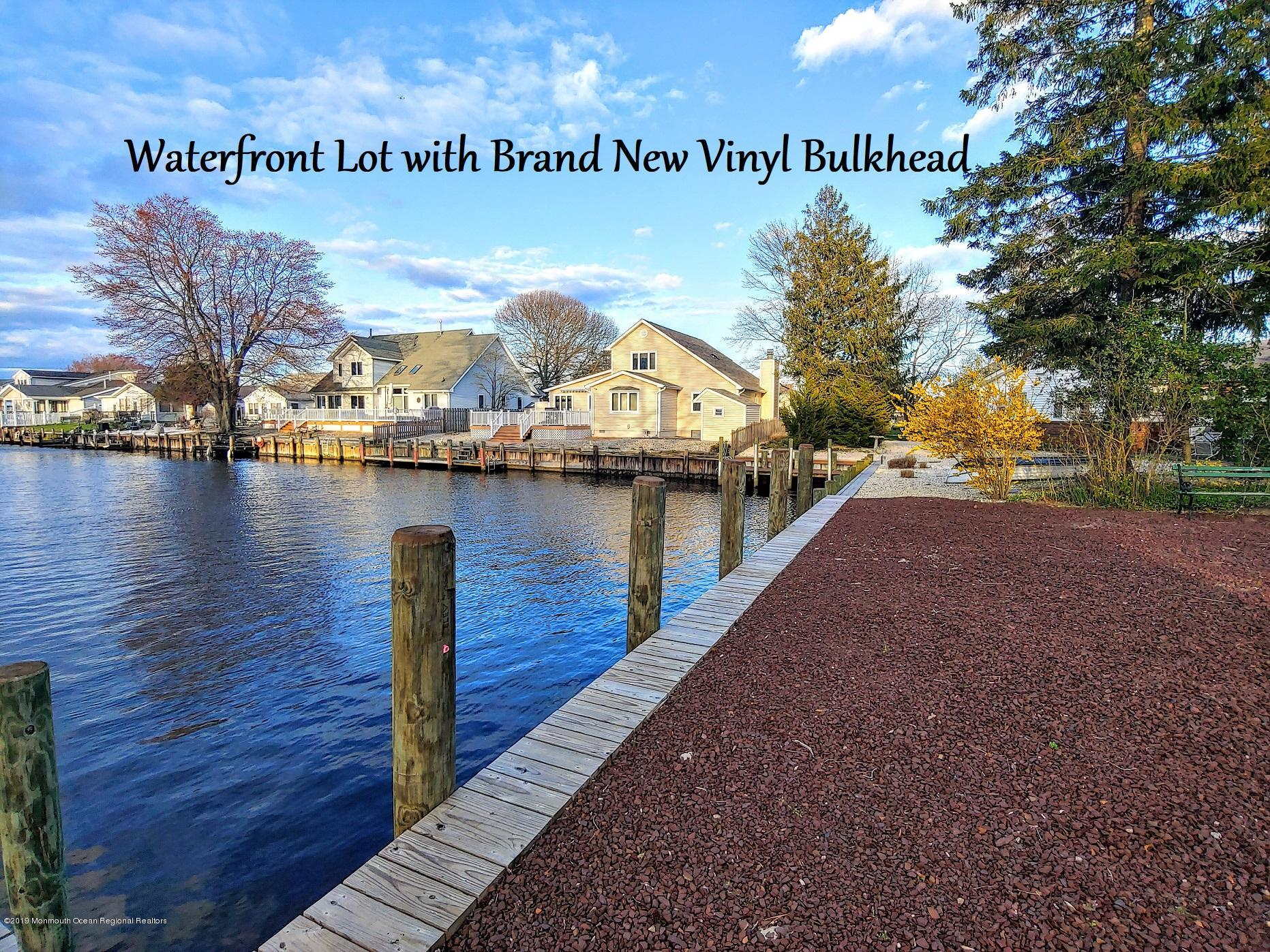 628 Nautilus Boulevard , Forked River, NJ 08731