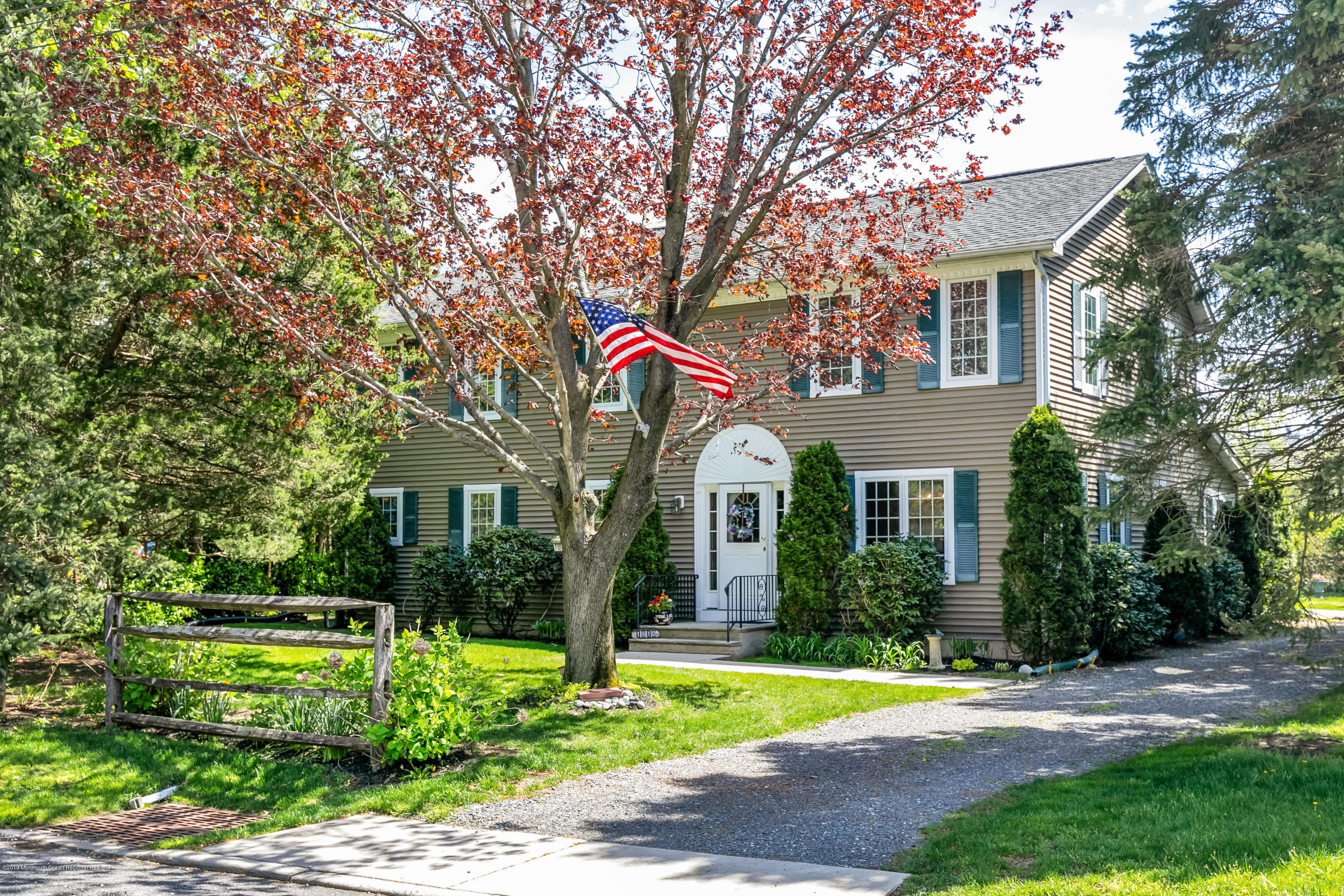1810 Beverly Avenue , Spring Lake Heights, NJ 07762