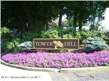 32 Tower Hill Drive , Red Bank, NJ 07701