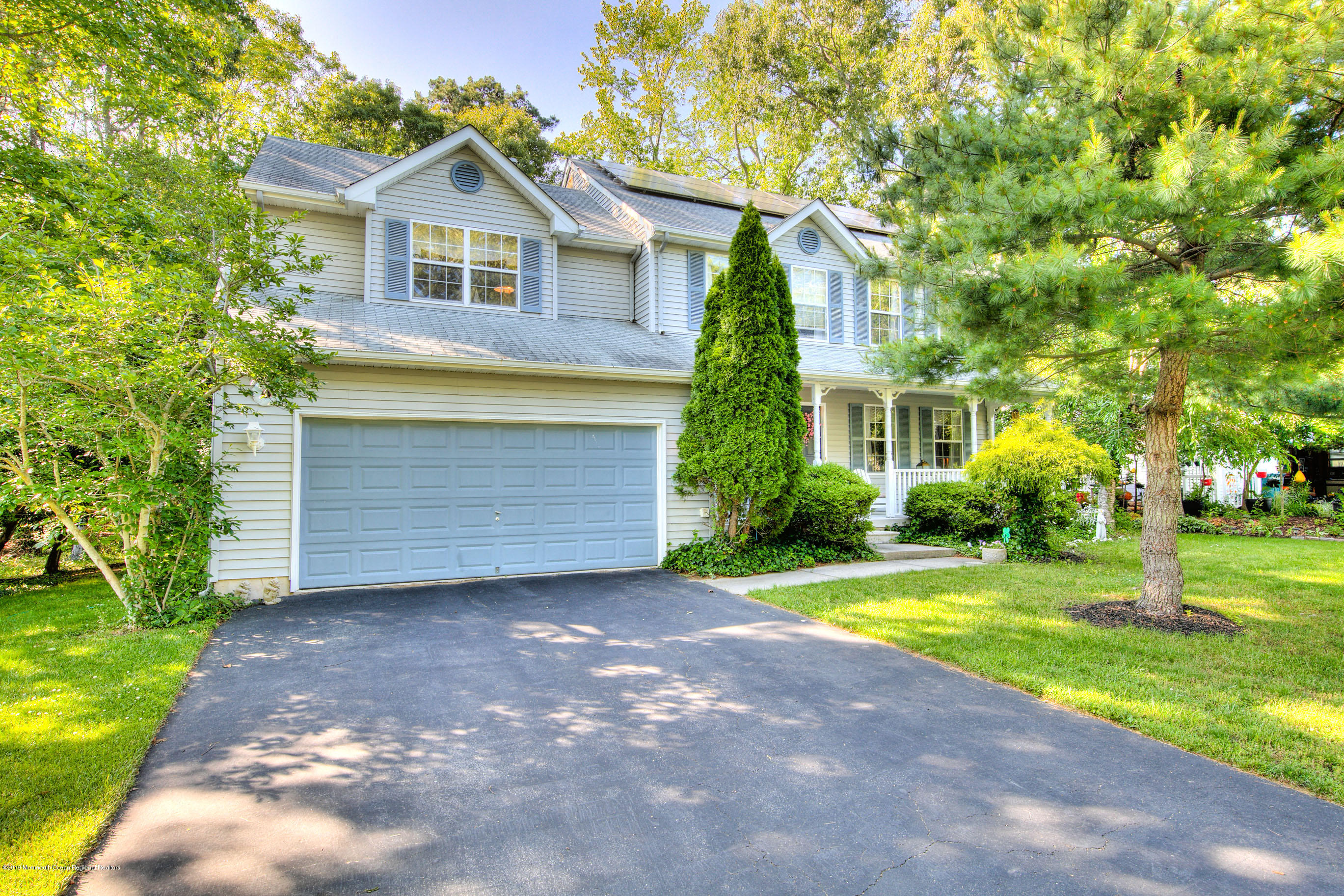4 Sherwood Drive , Little Egg Harbor, NJ 08087