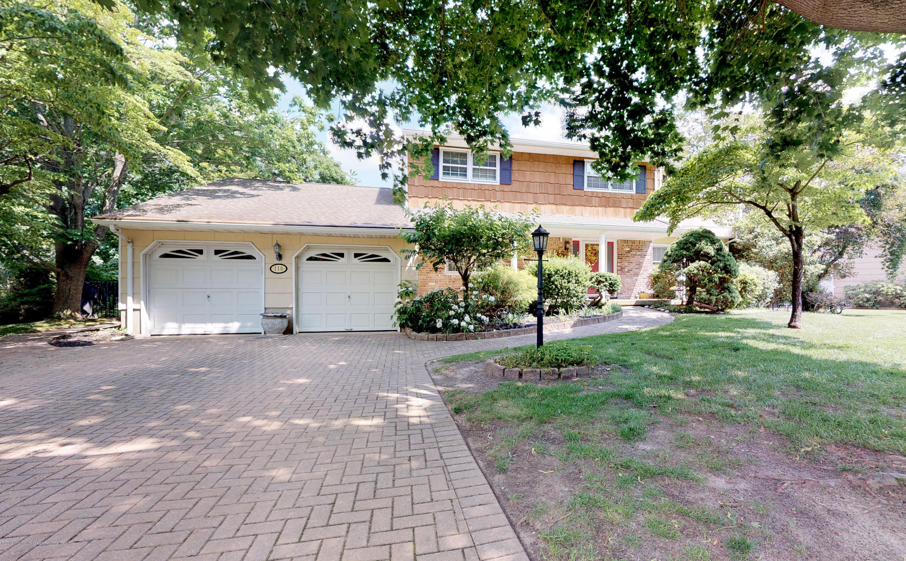 110 Sun Valley Road , Toms River, NJ 08755
