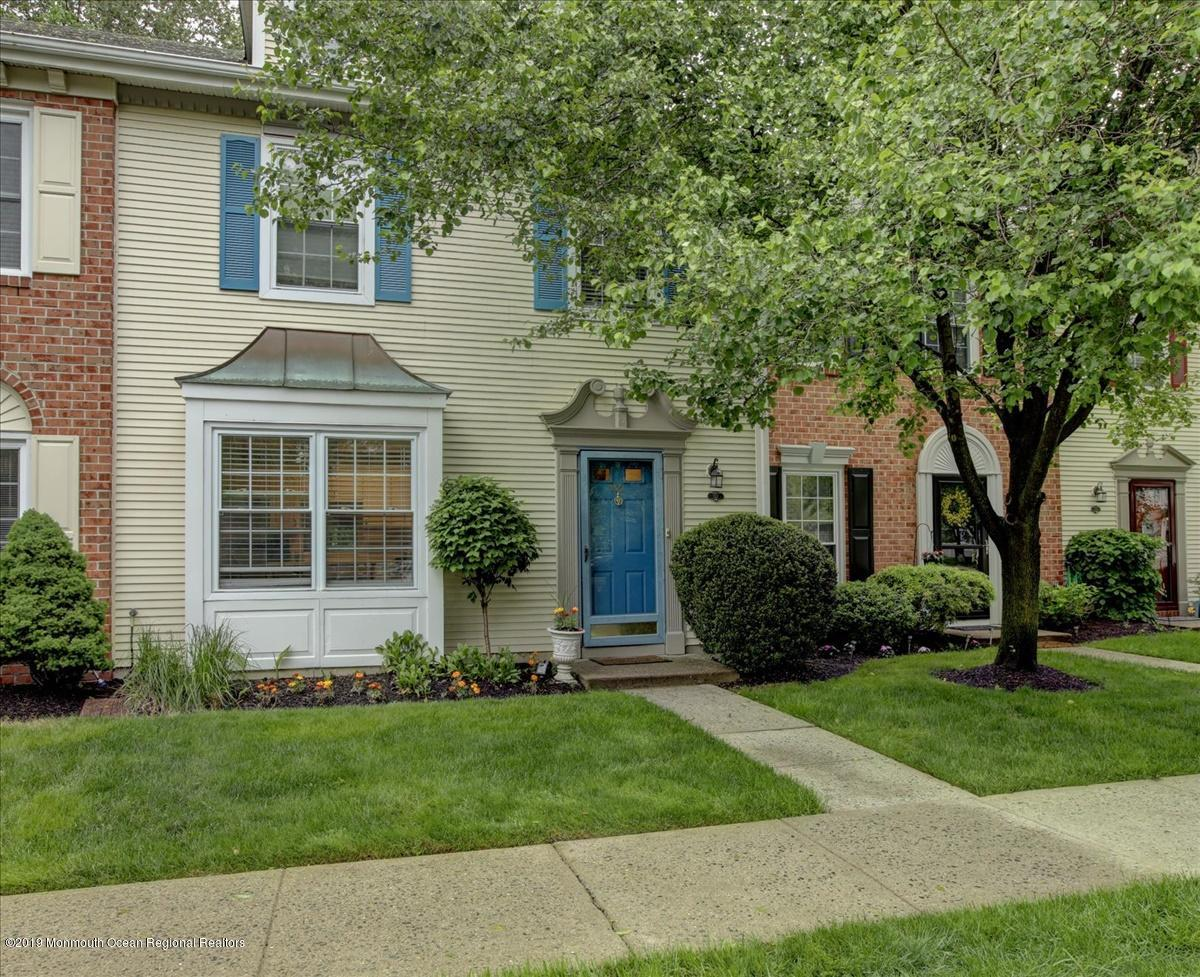Tinton Falls NJ Condos and Townhomes For Sale