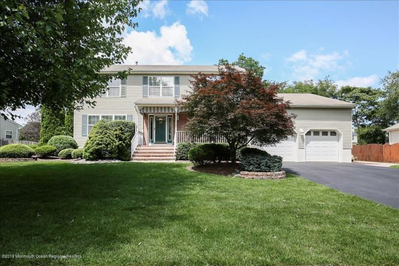 782 Applewood Court, Jackson, NJ 08527