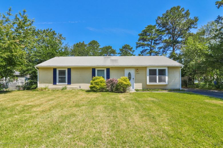 1723 Red Feather Trail, Browns Mills, NJ 08015