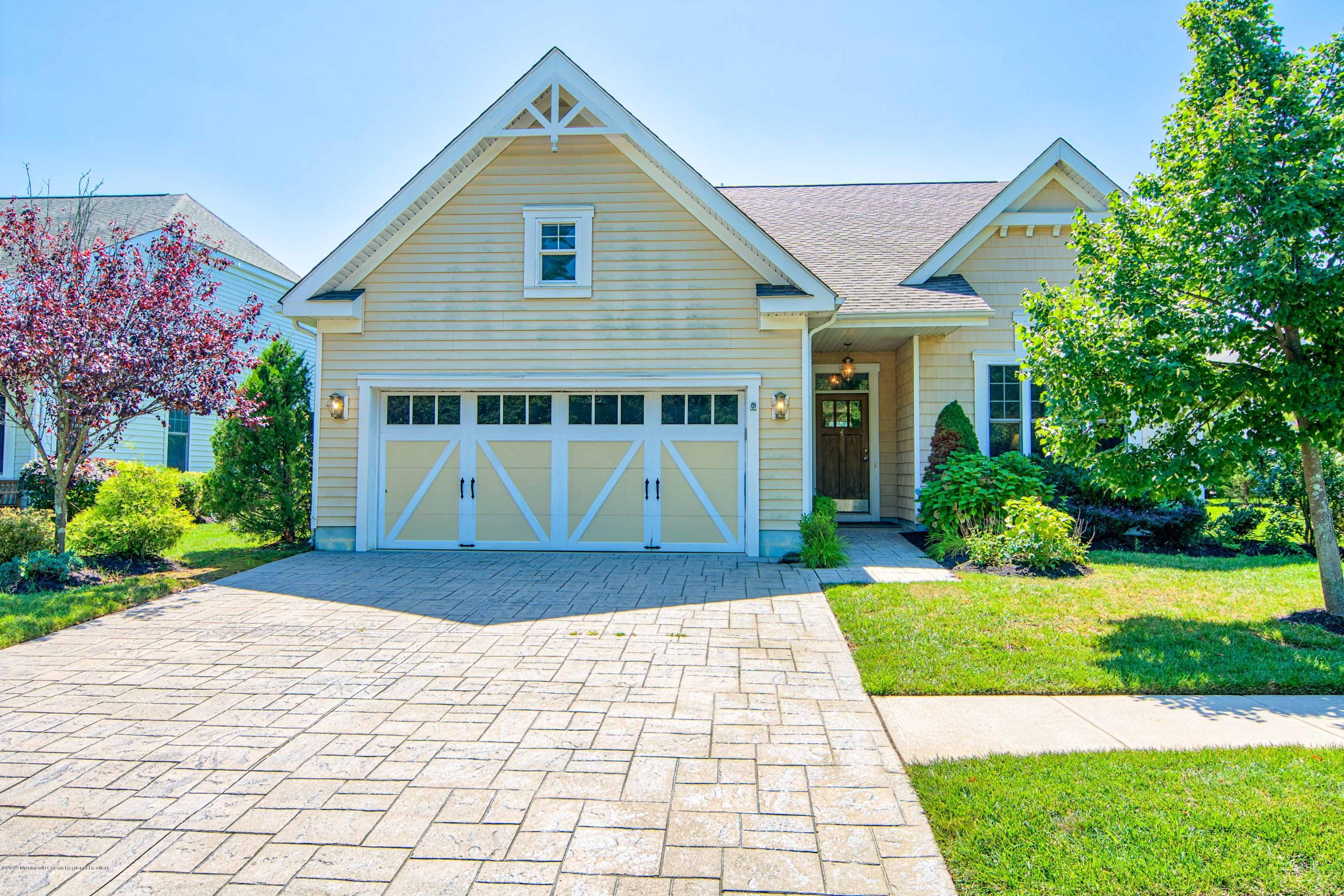 4 Haskell Way , Oceanport, NJ 07757
