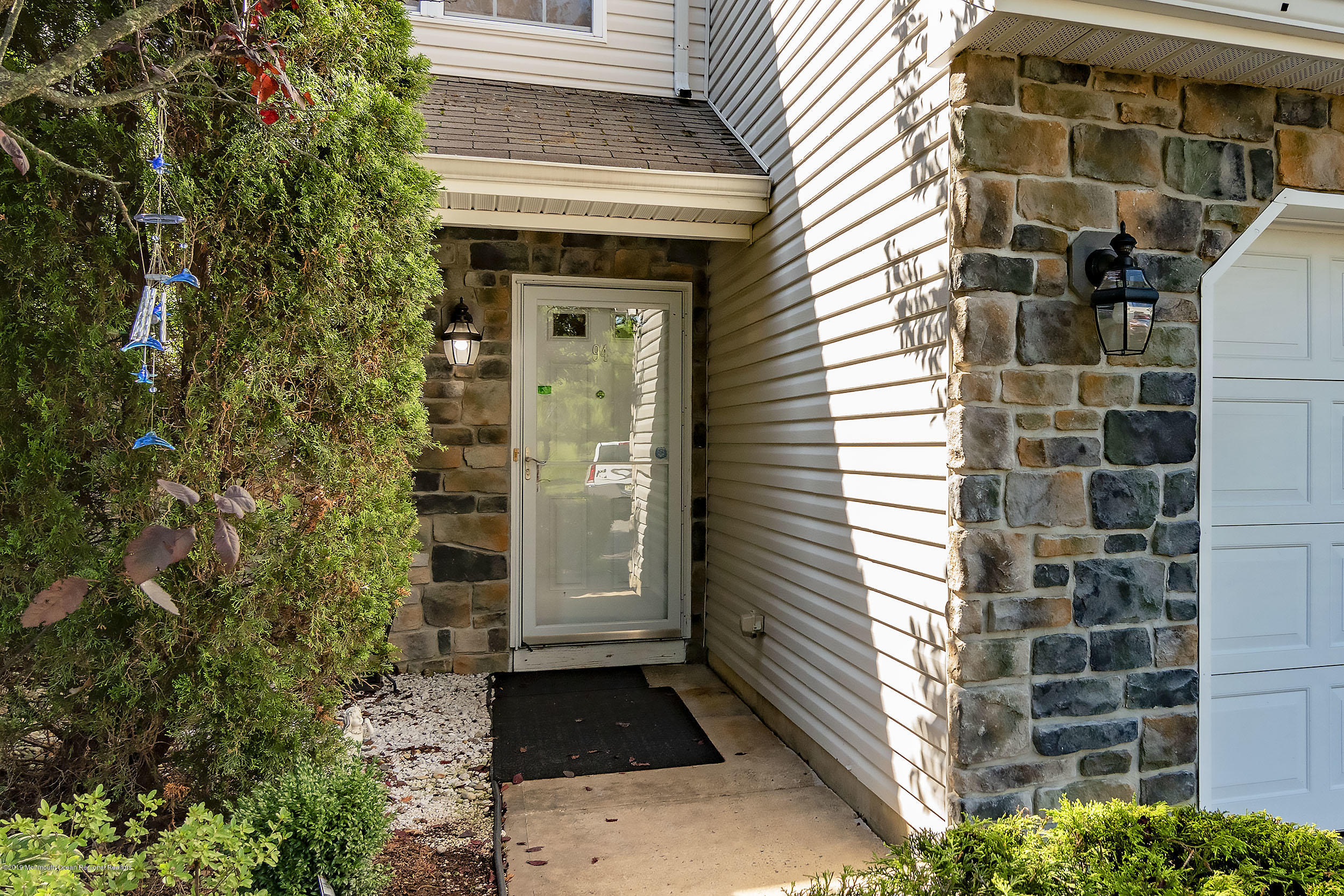 Fox Chase Condos and Townhouses for Sale in Tinton Falls NJ
