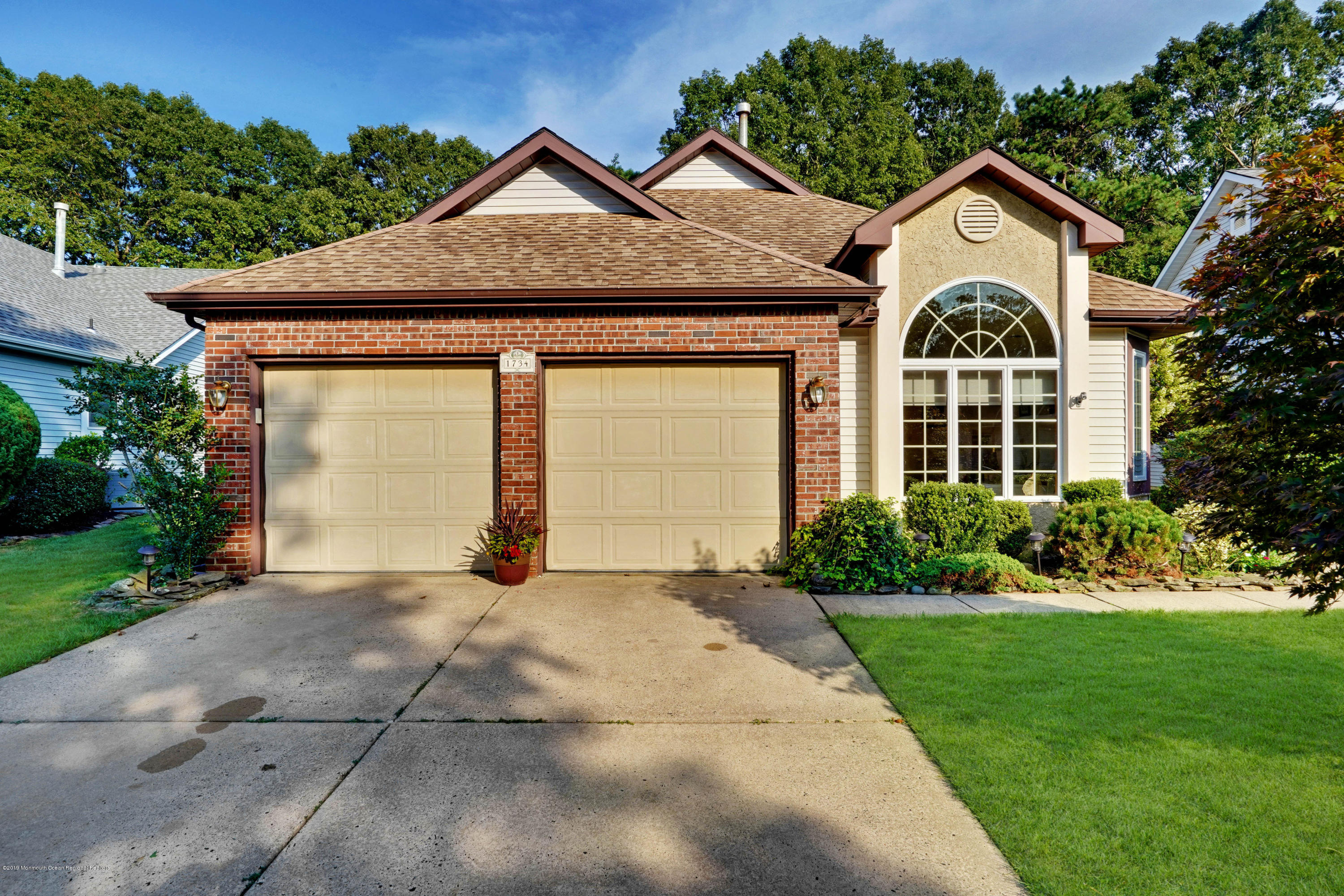 1734 Sweetbay Drive , Toms River, NJ 08755