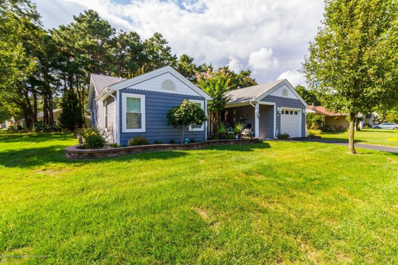 1 Norwick Drive, Forked River, NJ 08731