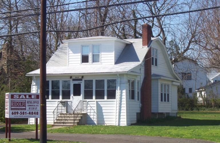 2610 Nottingham Way, Mercerville, NJ 08619