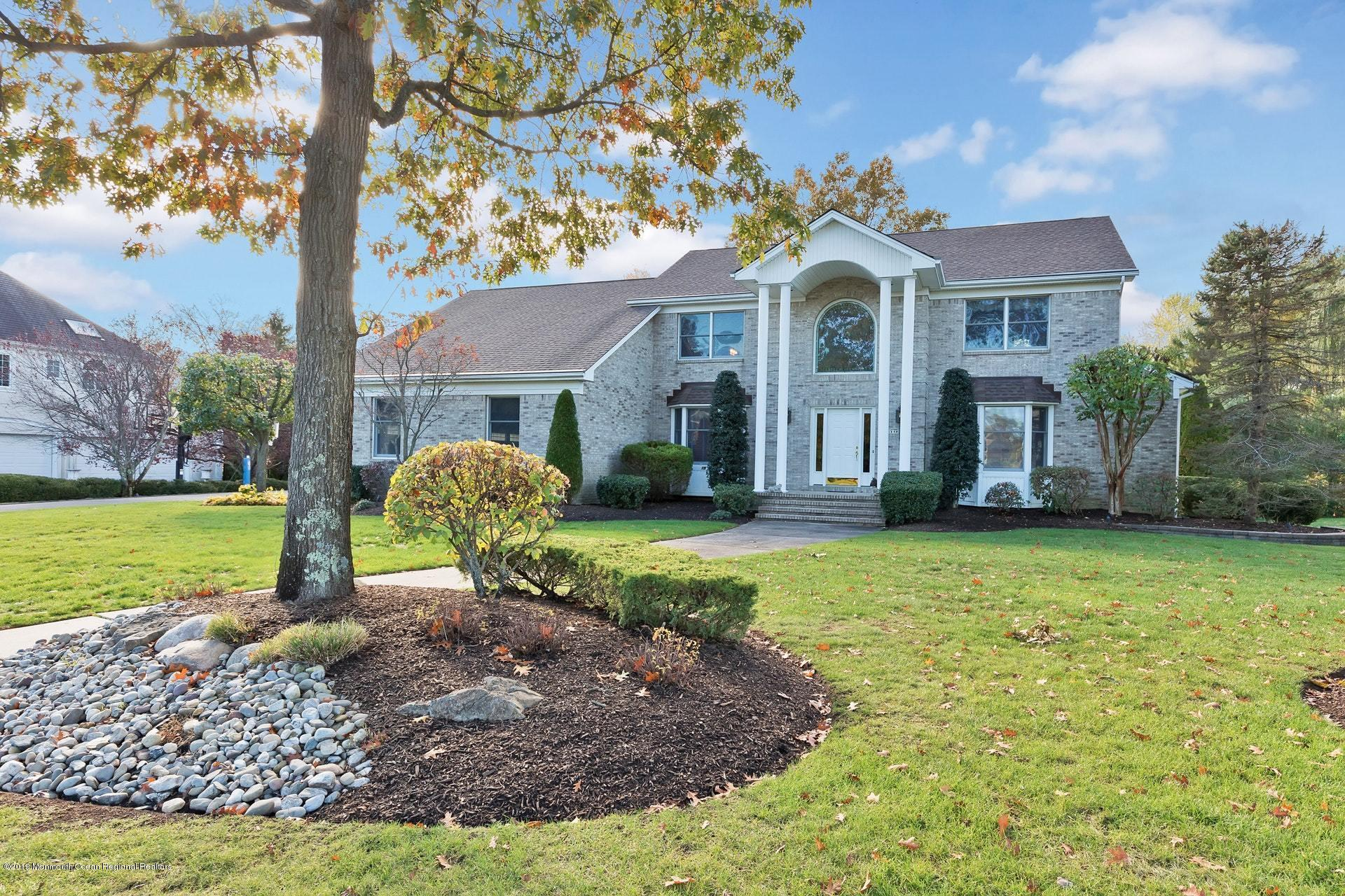 19 Oxford Drive , Ocean Twp, NJ 07712