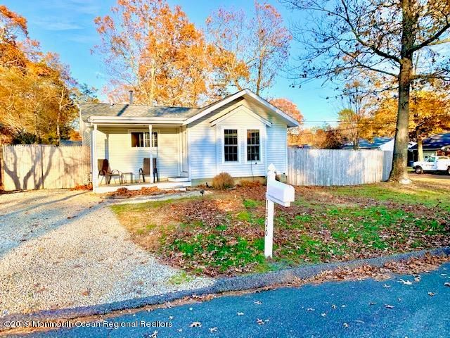 1836 Whitcomb Road, Forked River, NJ 08731
