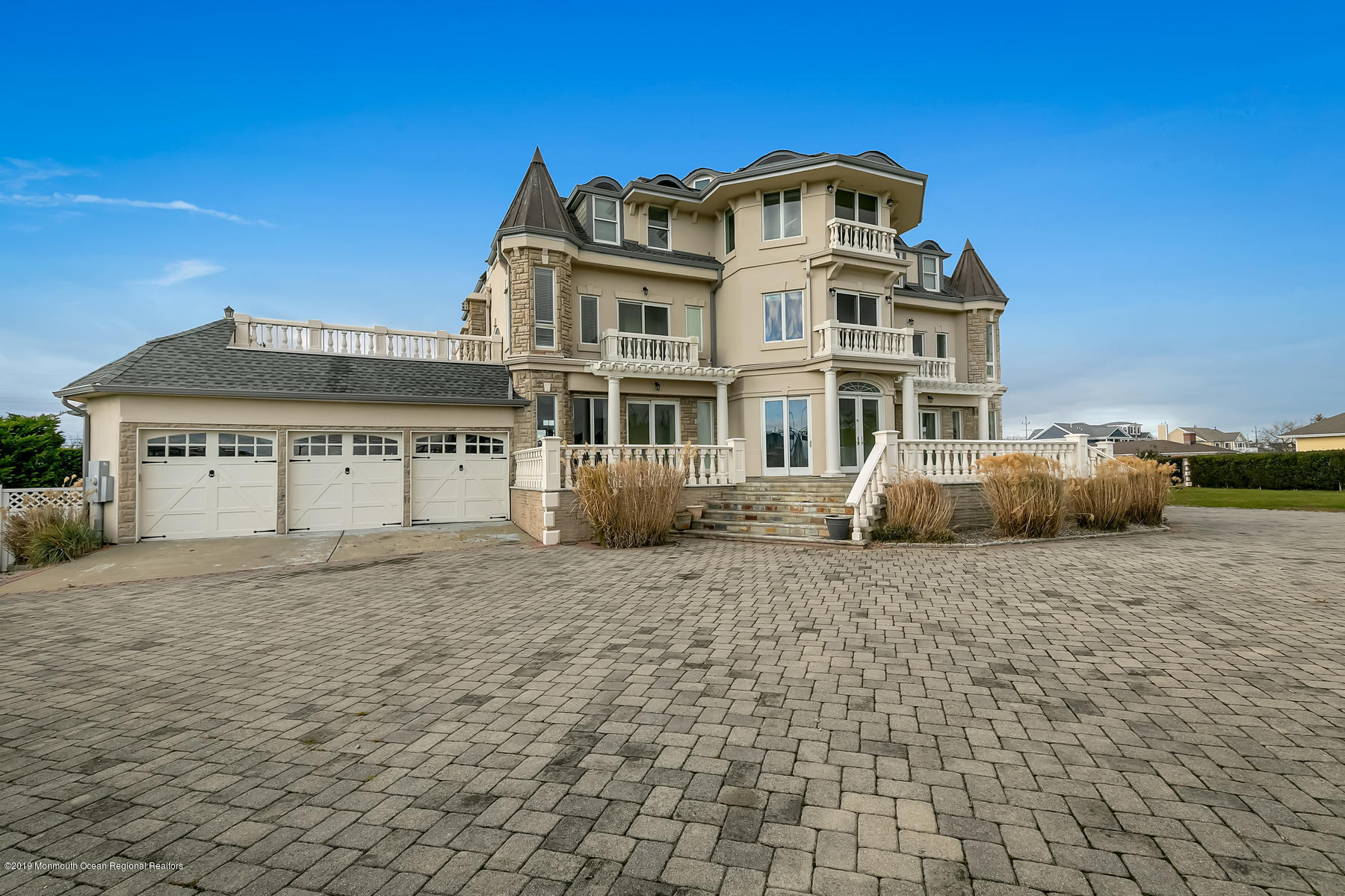 32 Ocean Avenue , Monmouth Beach, NJ 07750