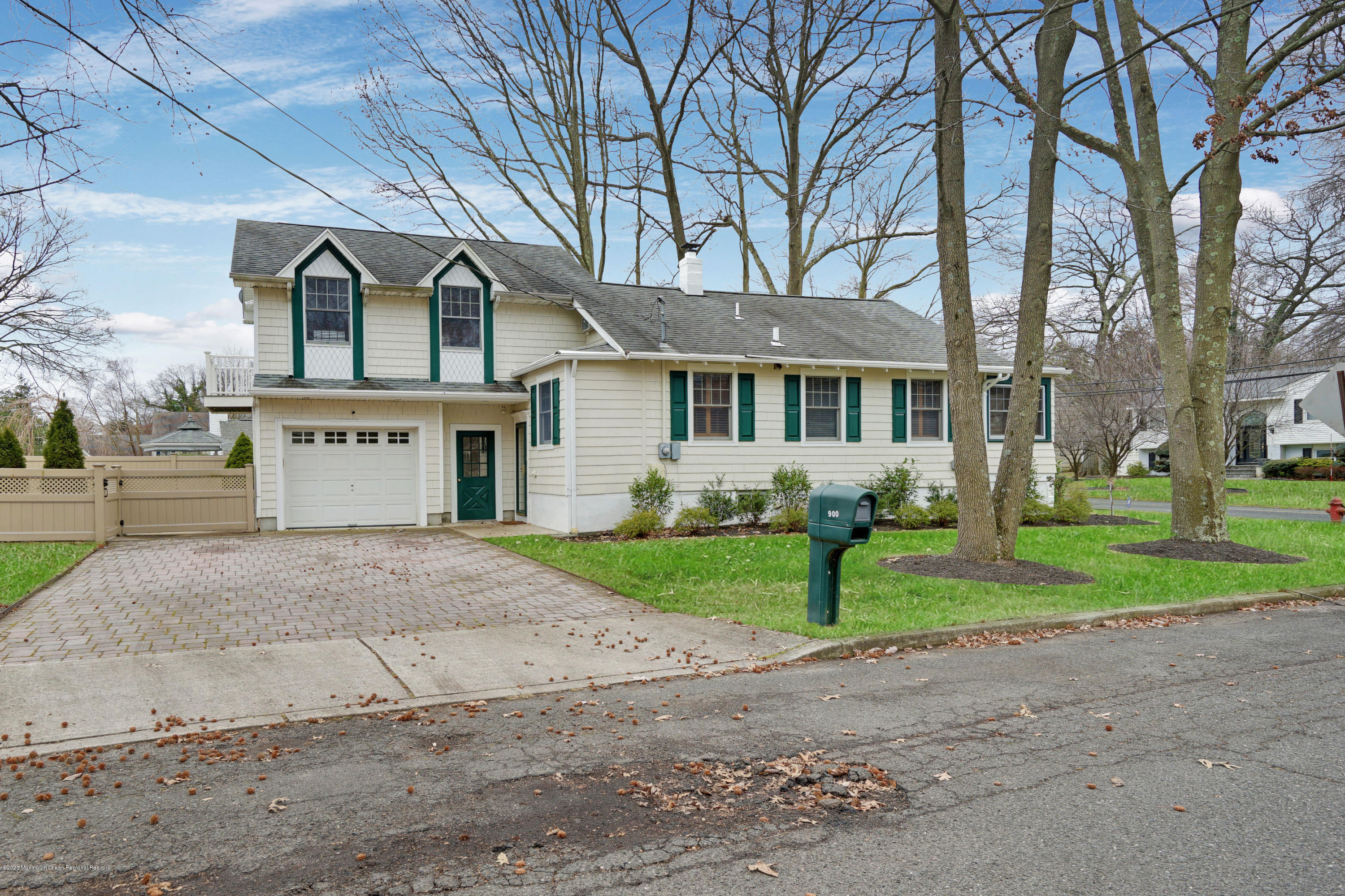 900 Roseld Avenue , Ocean Twp, NJ 07712