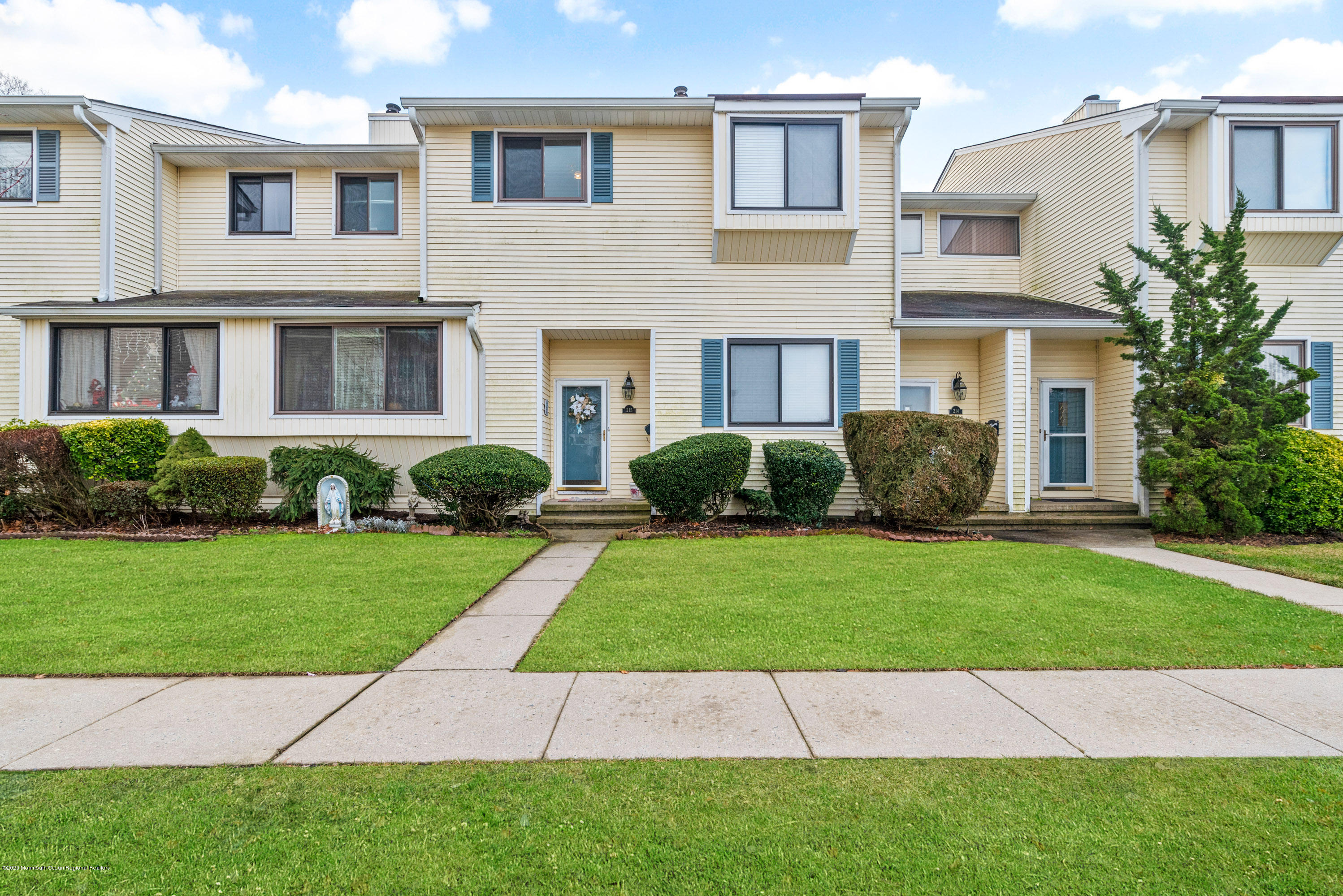 215 Clubhouse Drive , Middletown, NJ 07748