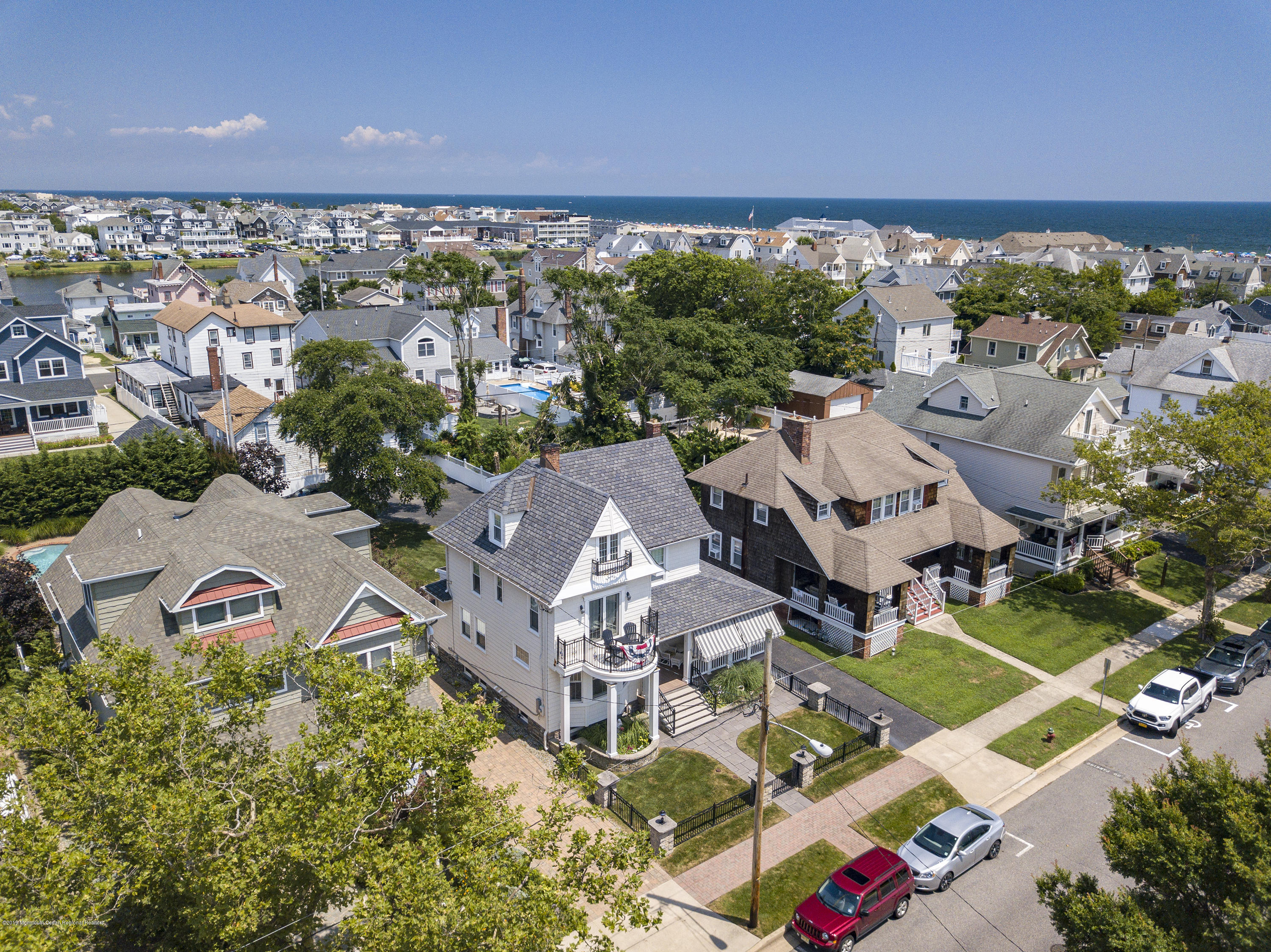 210 8th Avenue , Belmar, NJ 07719