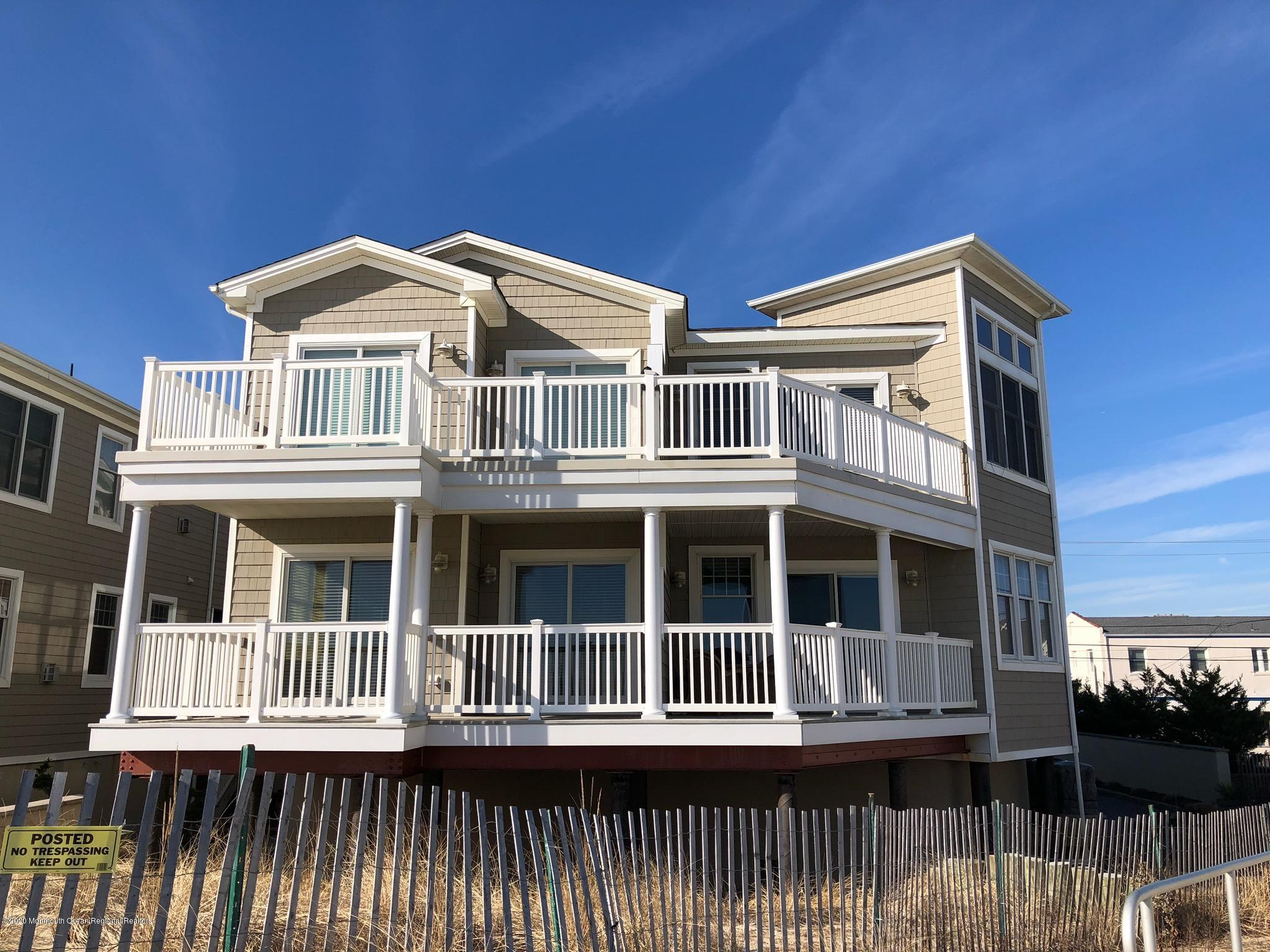 209 Beachfront # 1, Manasquan, NJ 08736
