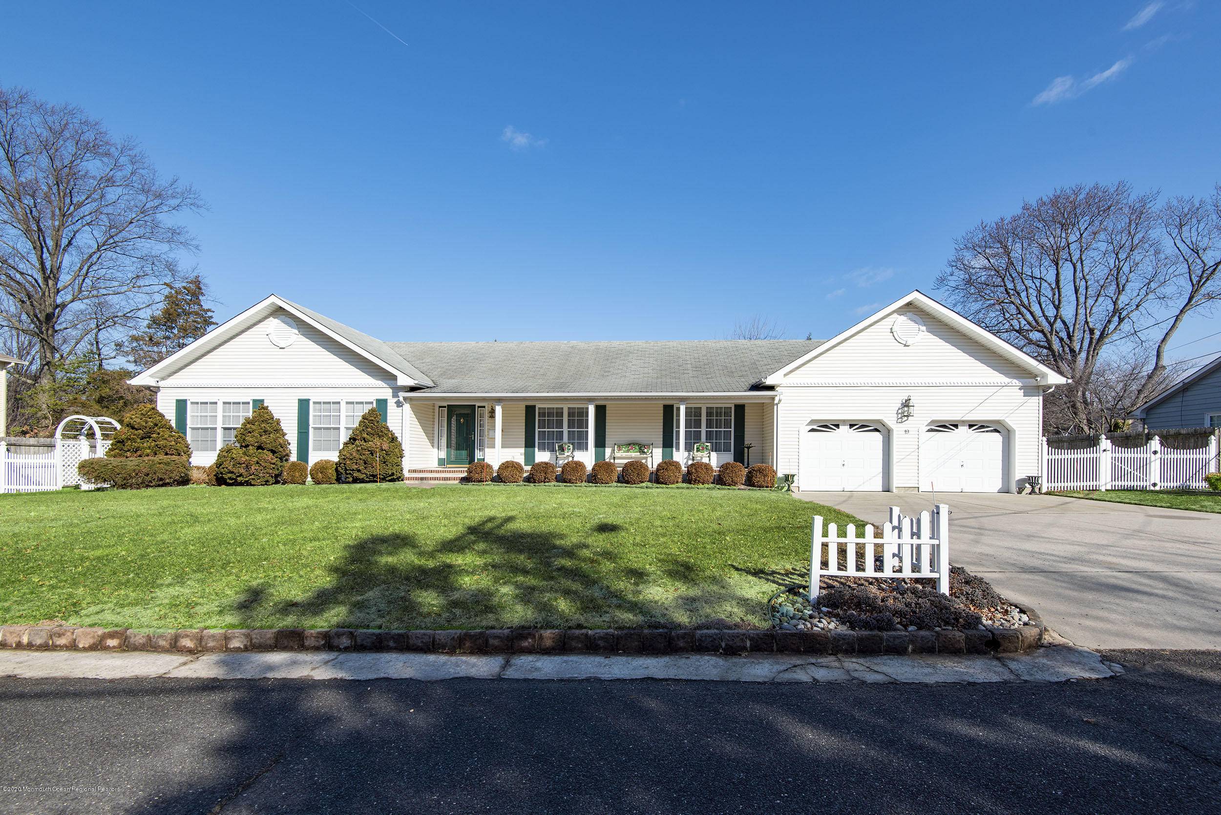 19 Algonquin Avenue , Oceanport, NJ 07757