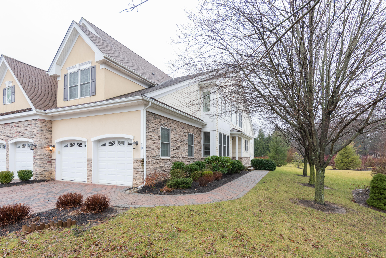 10 Hazelwood Terrace , Tinton Falls, NJ 07724