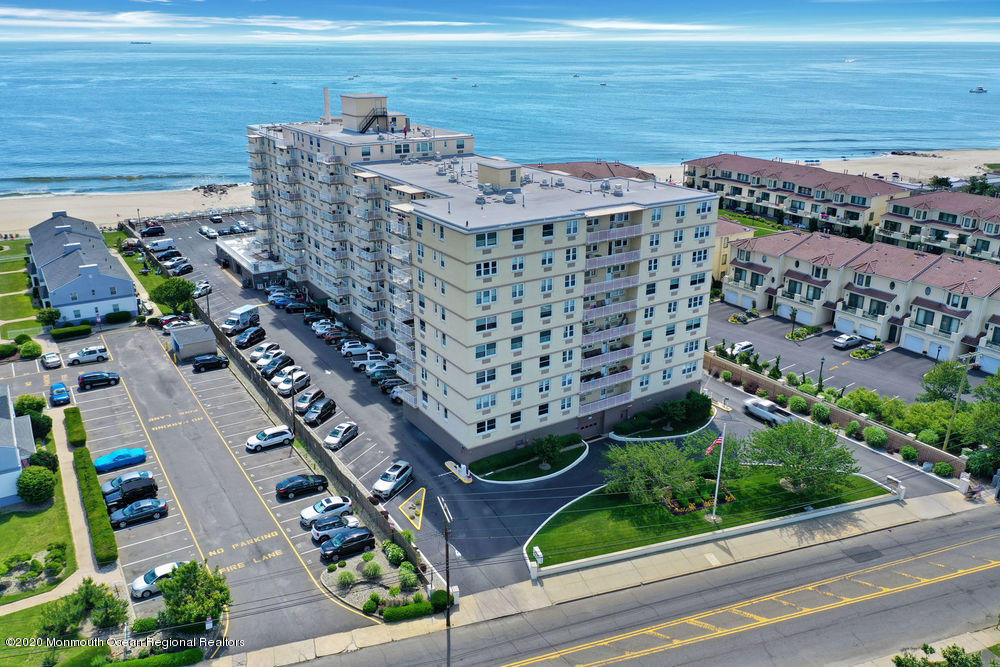 675 Ocean Avenue # 4N, Long Branch, NJ 07740