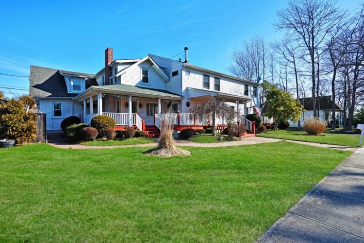509 Myrtle Avenue, West Allenhurst, NJ 07711