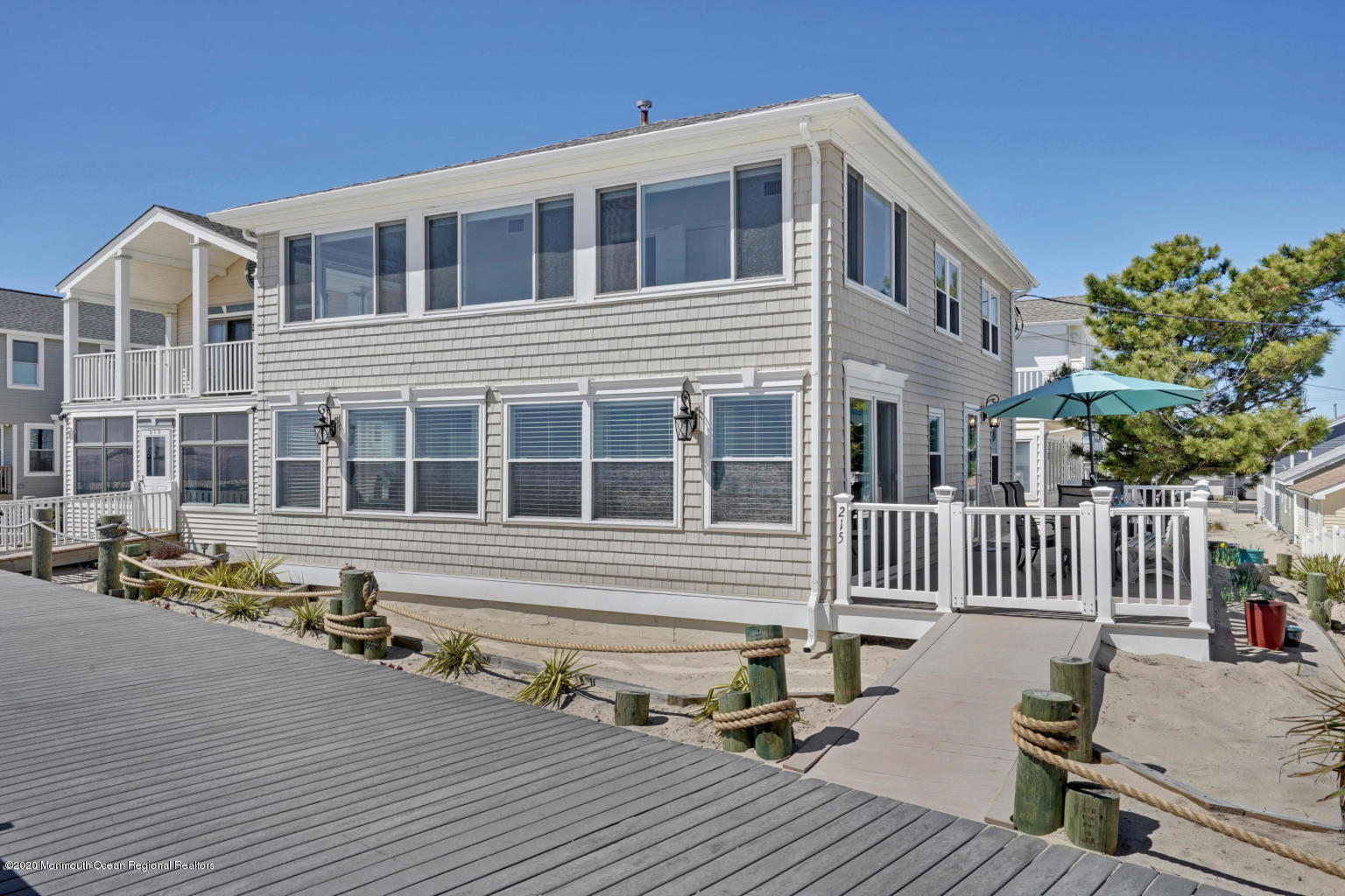 215 Boardwalk , Point Pleasant Beach, NJ 08742