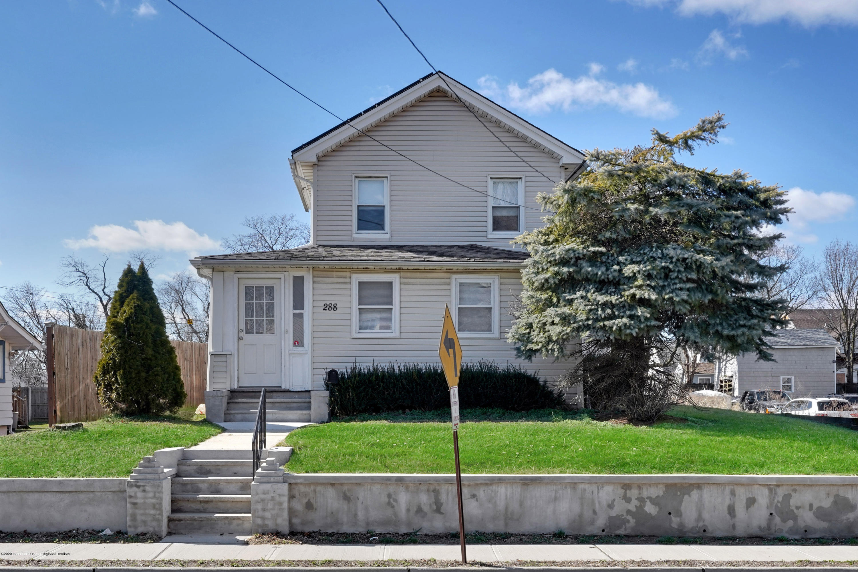 288 Branchport Avenue , Long Branch, NJ 07740