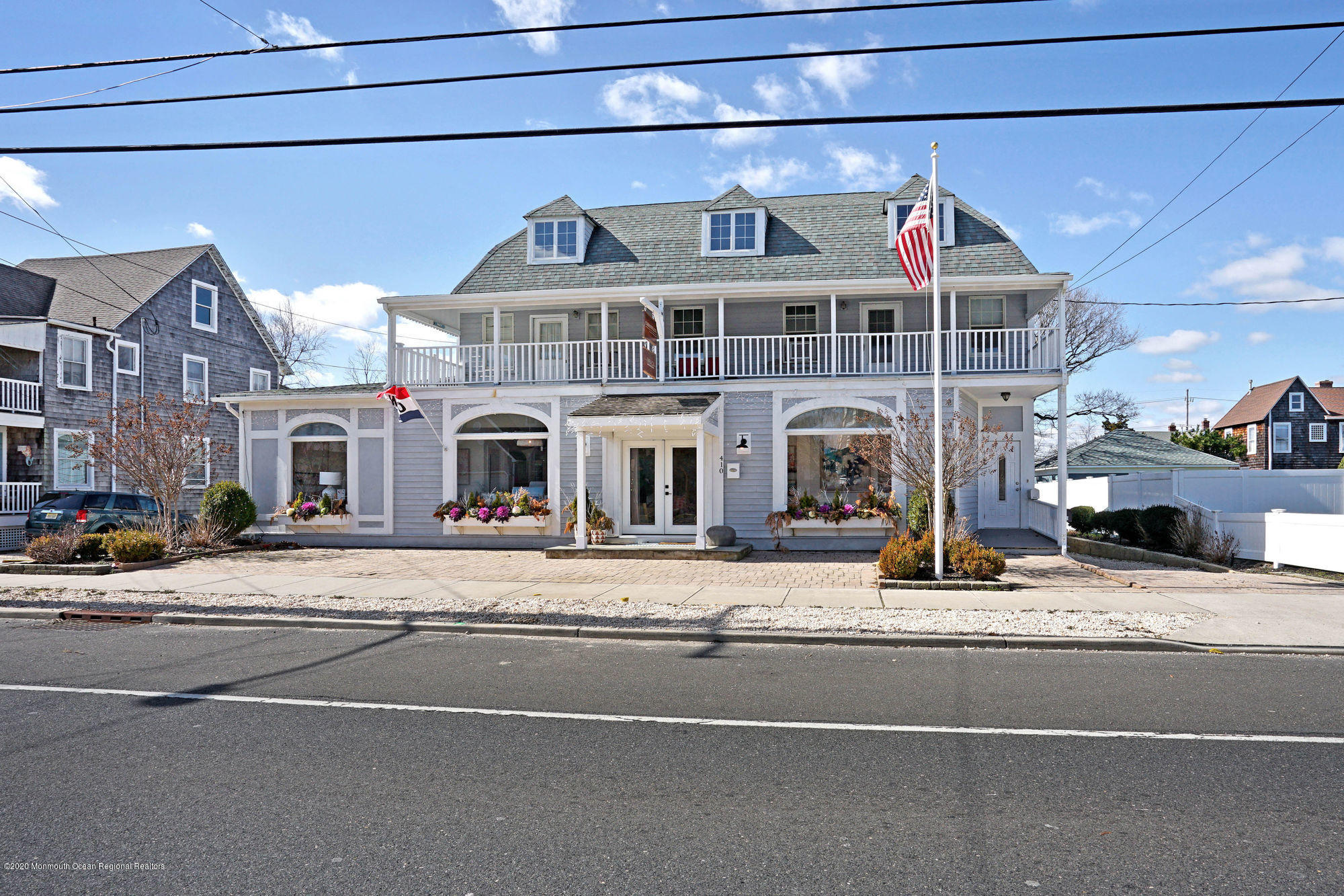 410 Main Avenue , Bay Head, NJ 08742