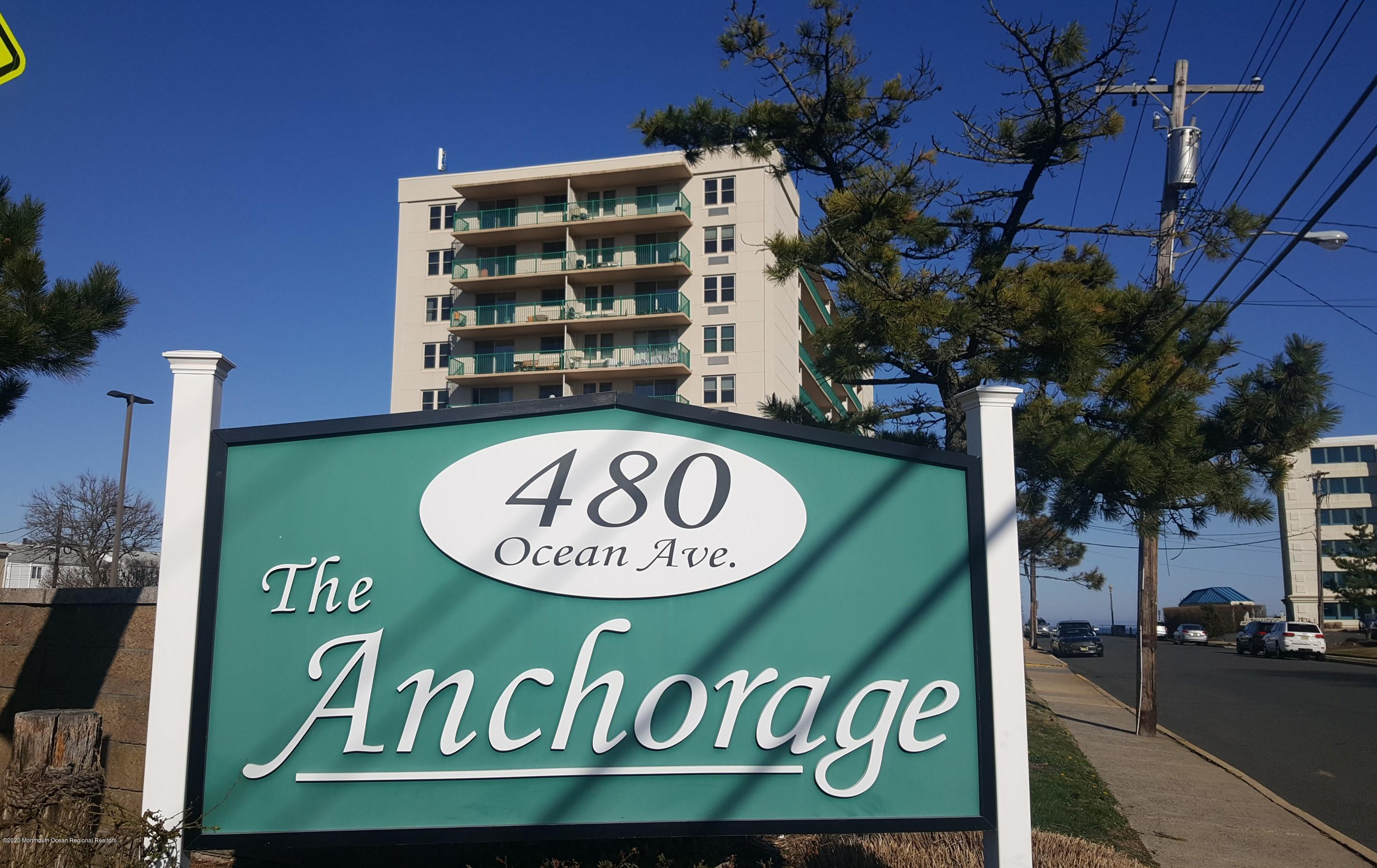 480 Ocean Avenue # 2G, Long Branch, NJ 07740