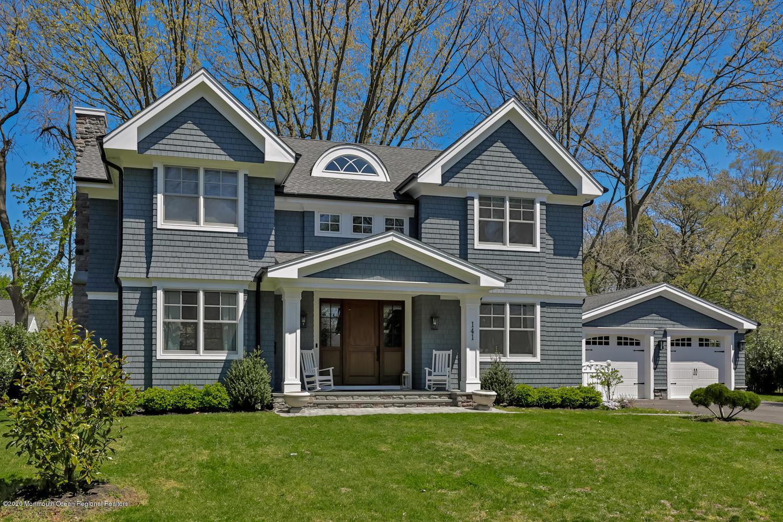 141 Oak Place , Fair Haven, NJ 07704