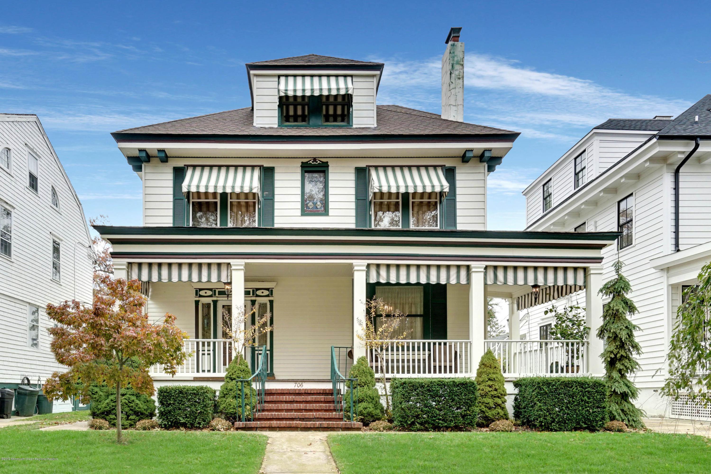 705 Sunset Avenue , Asbury Park, NJ 07712
