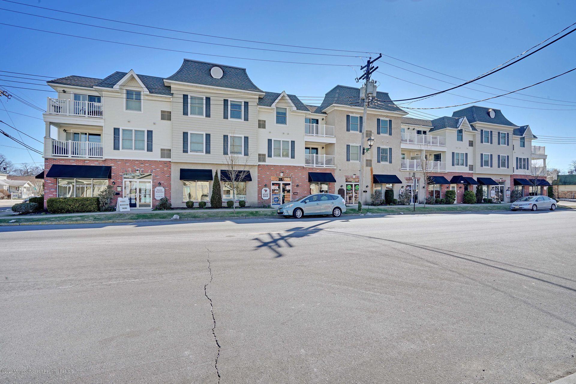 1700 Main Street # 309, Lake Como, NJ 07762