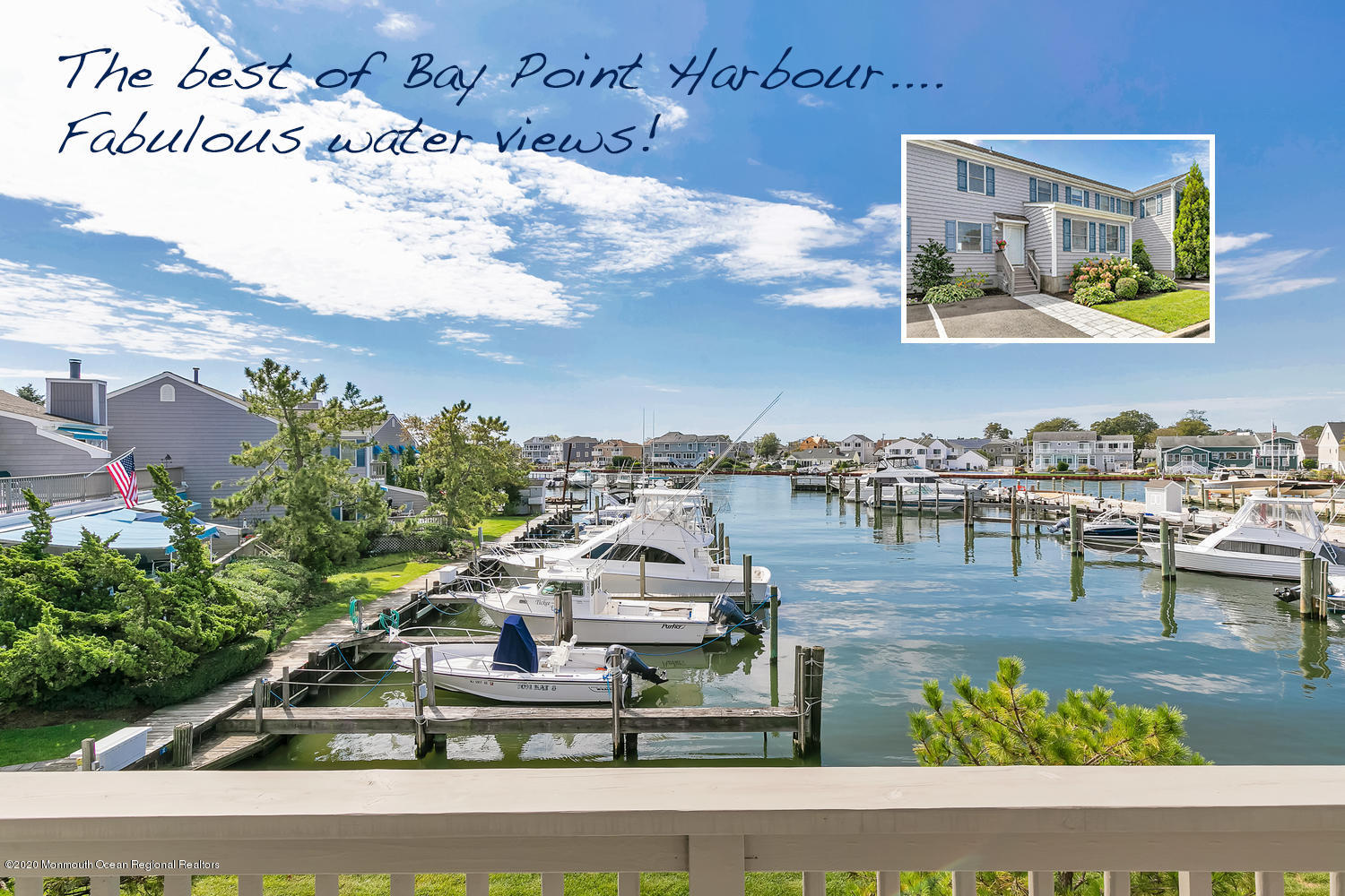 35 Bay Point Harbour , Point Pleasant, NJ 08742