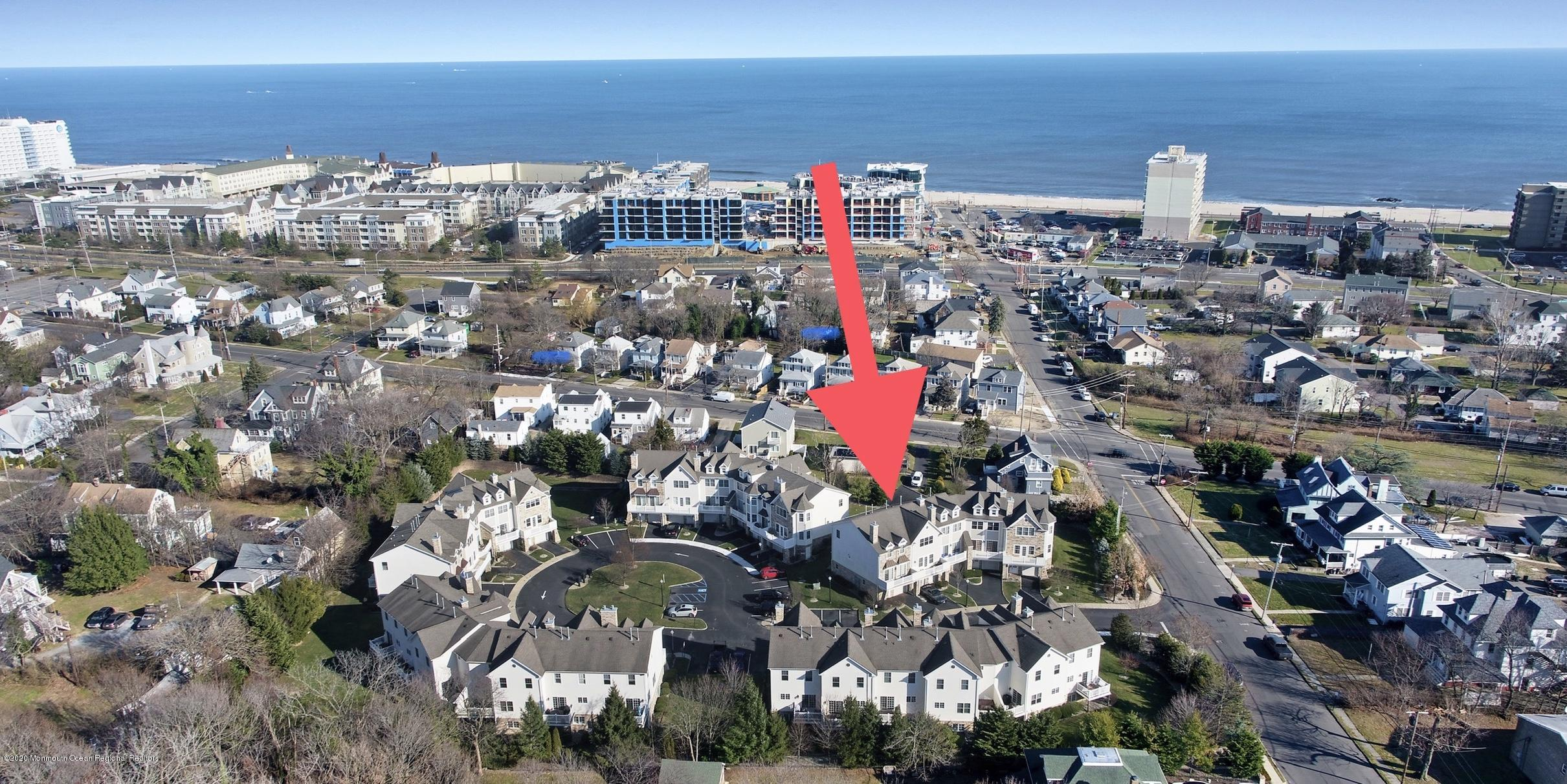 502 Villa Drive , Long Branch, NJ 07740