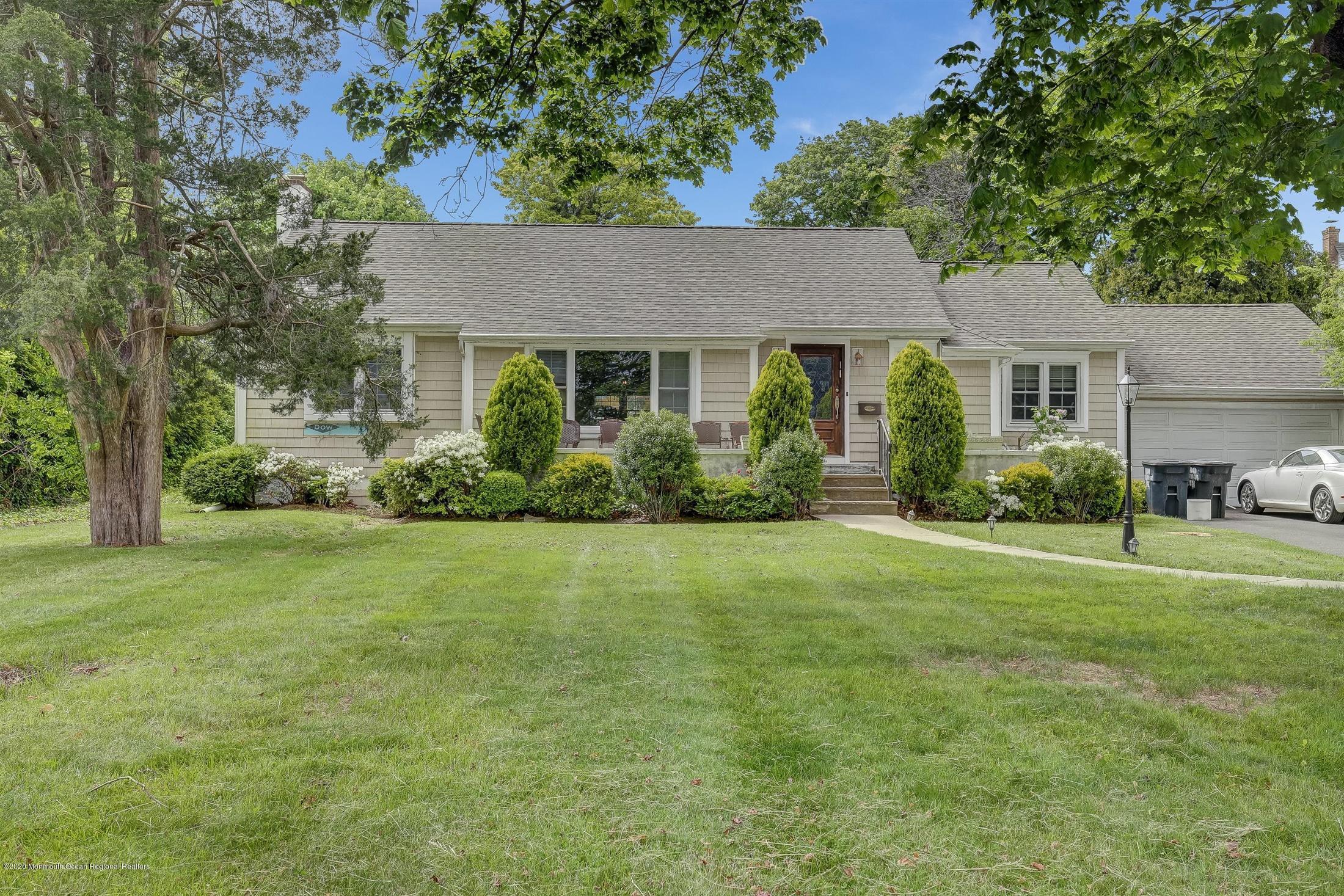 1190 Elberon Avenue , Long Branch, NJ 07740