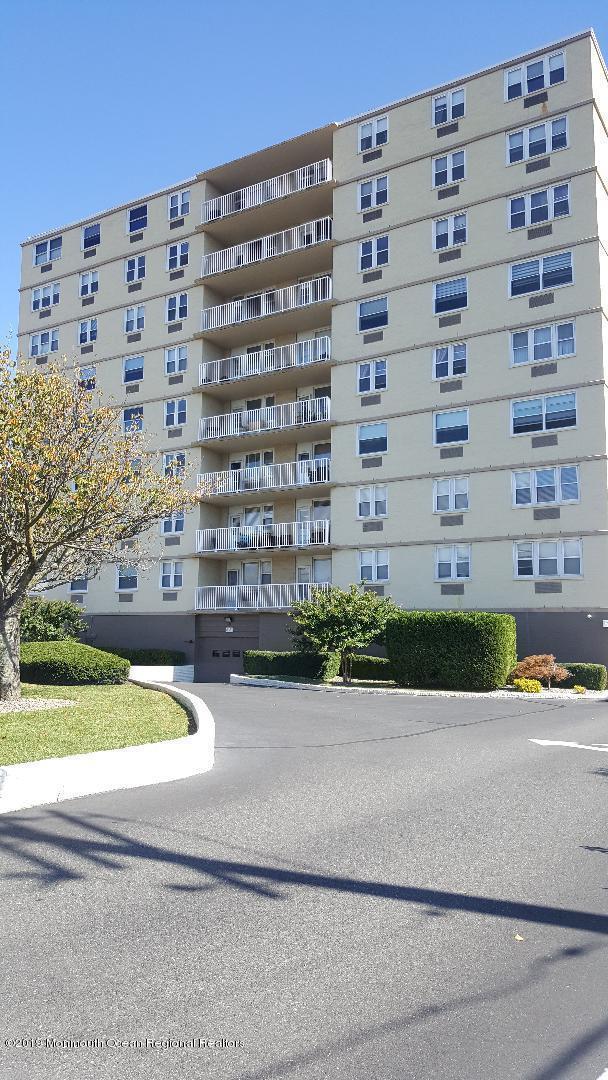 675 Ocean Avenue # 7K, Long Branch, NJ 07740