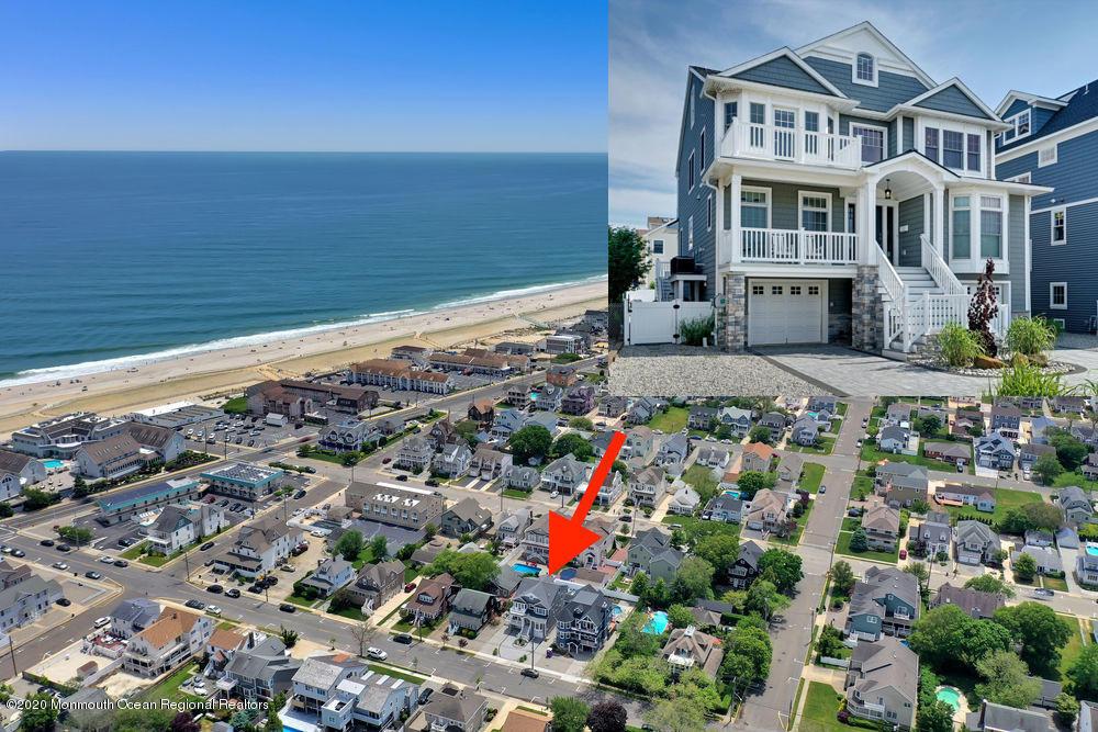 112 Atlantic Avenue , Point Pleasant Beach, NJ 08742