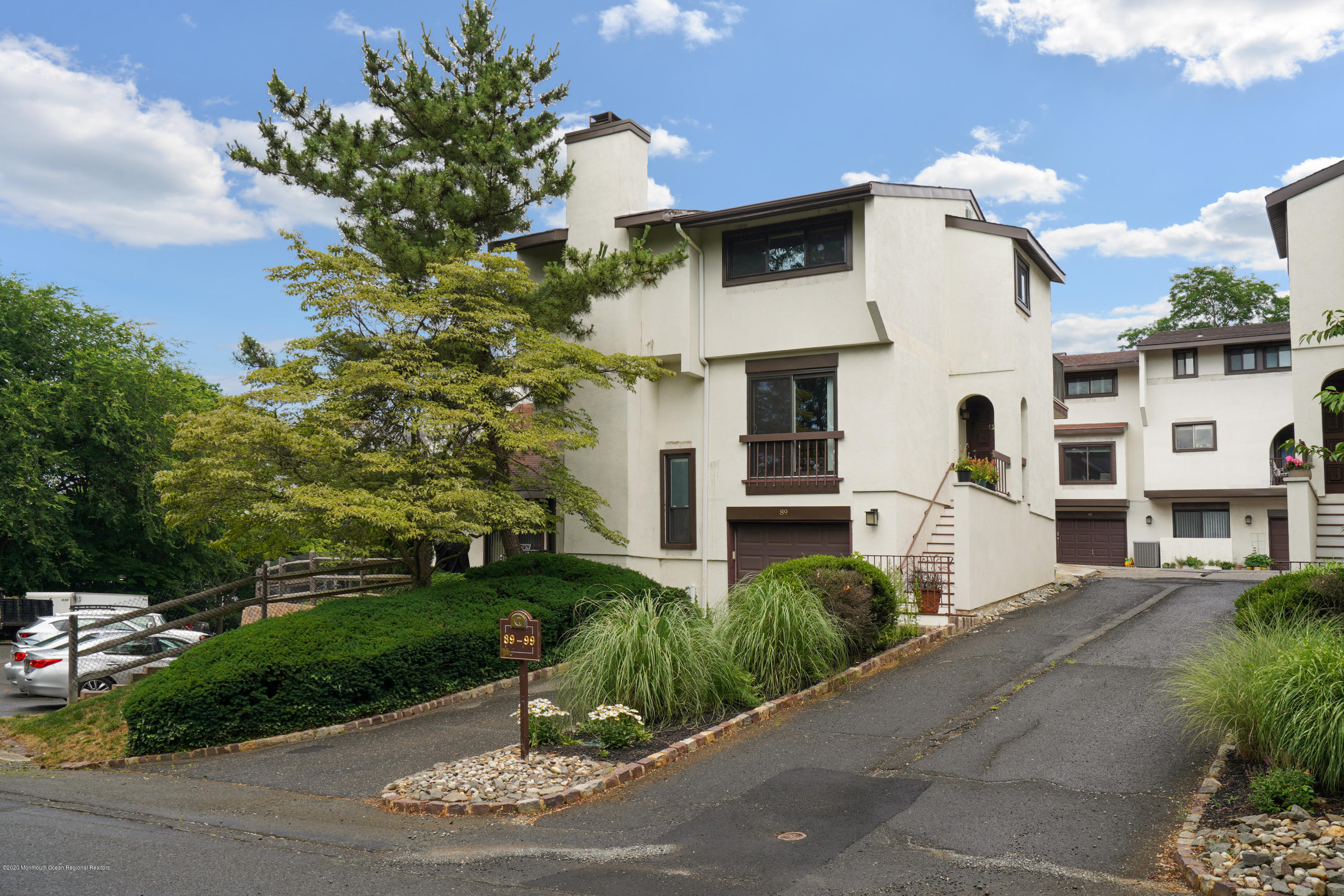 89 Tower Hill Drive , Red Bank, NJ 07701