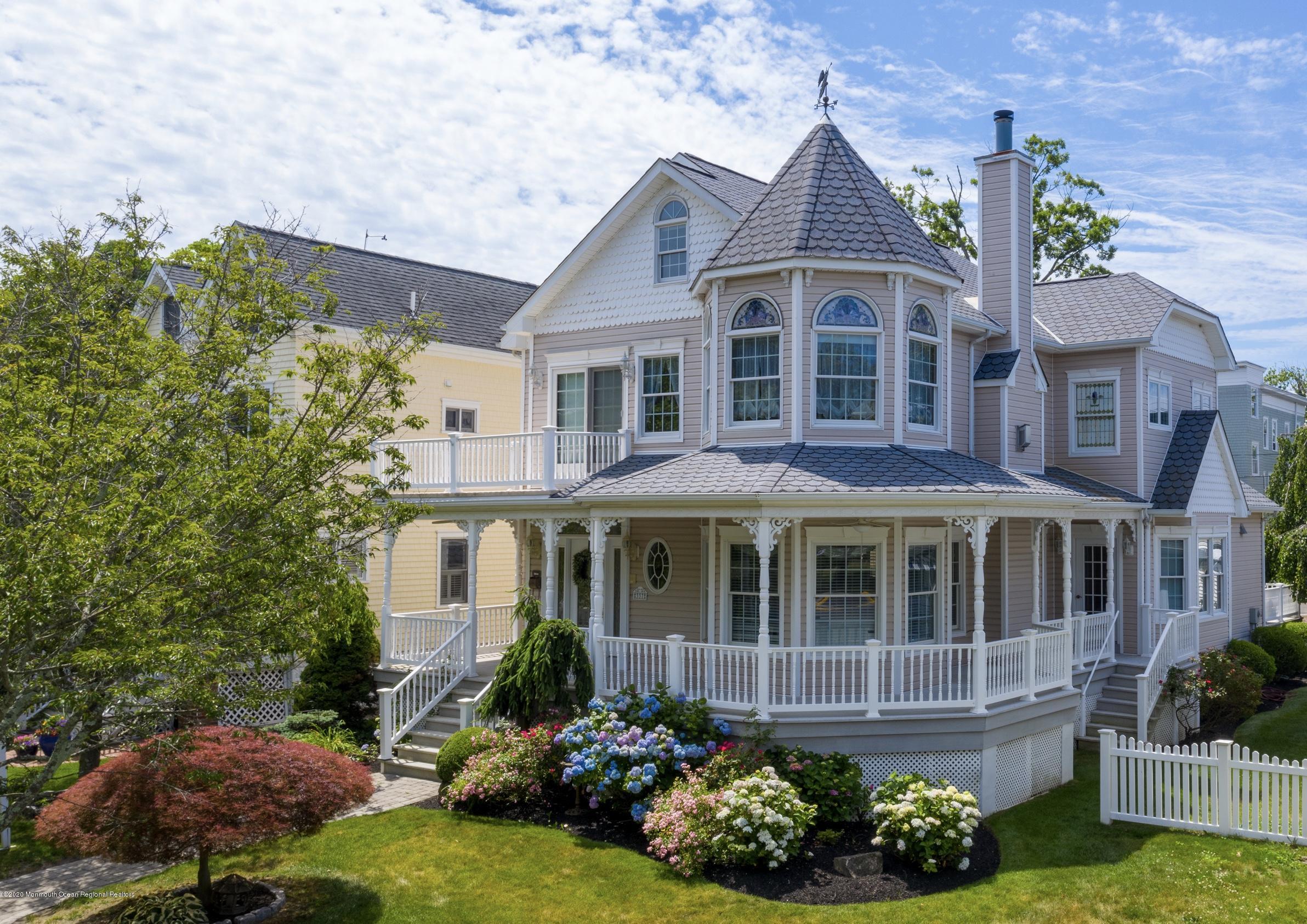 337 Woodland Avenue , Avon-by-the-sea, NJ 07717