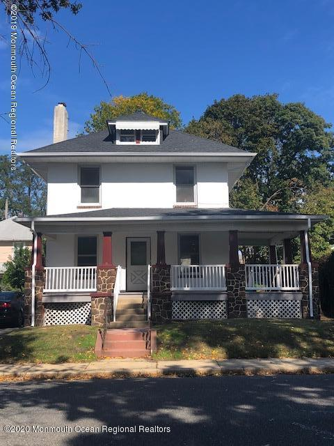 305 Hume Street , Allenhurst, NJ 07711