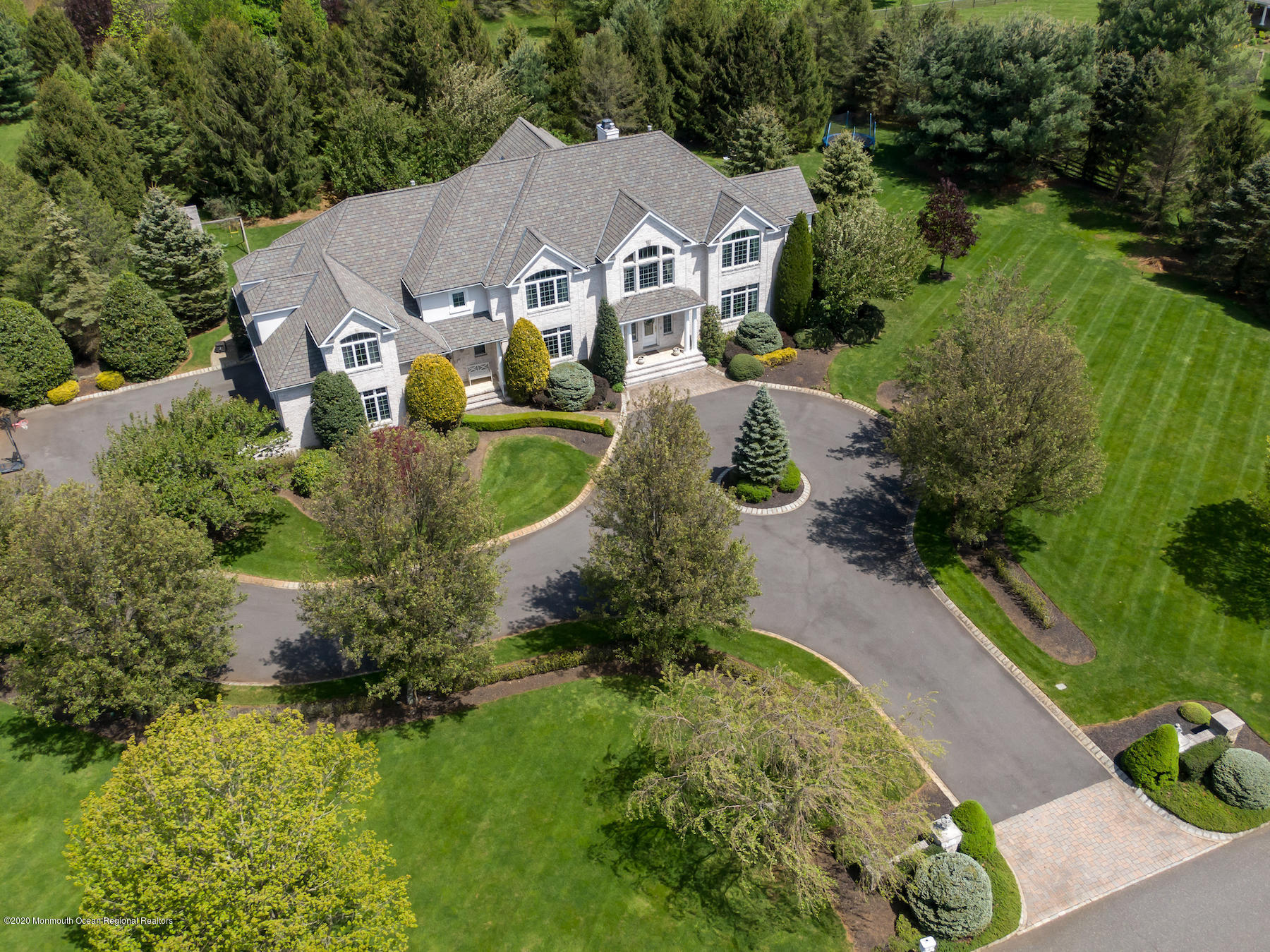 10 Country Club Lane , Colts Neck, NJ 07722