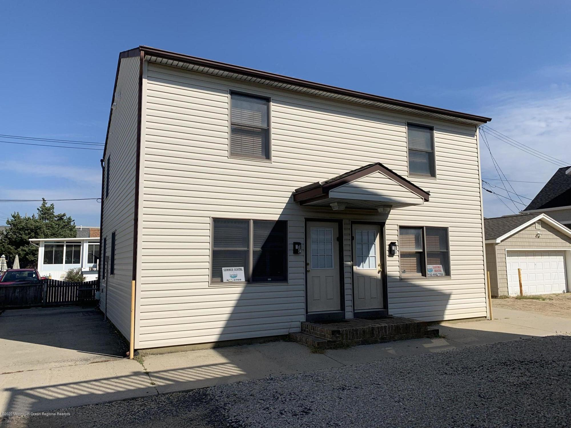 10 Stoney Road # C&D, Point Pleasant Beach, NJ 08742