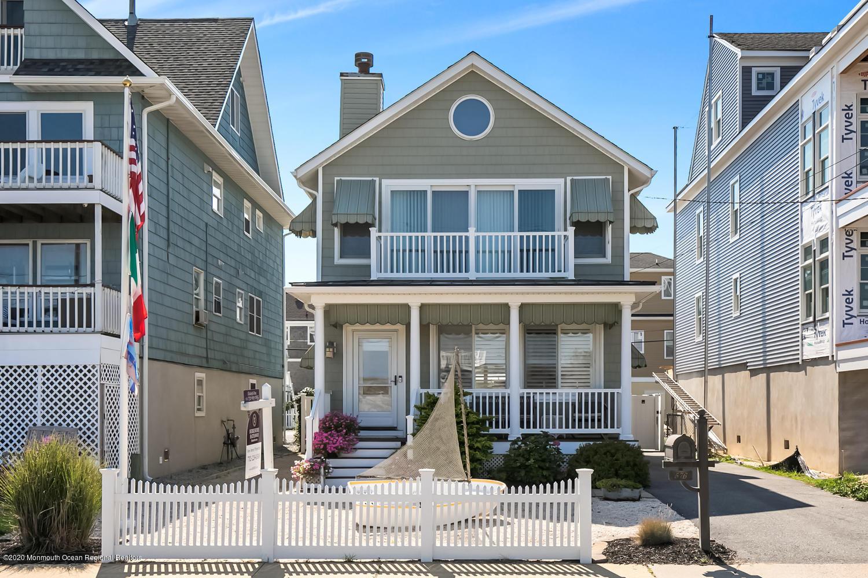 576 Ocean Avenue , Sea Bright, NJ 07760