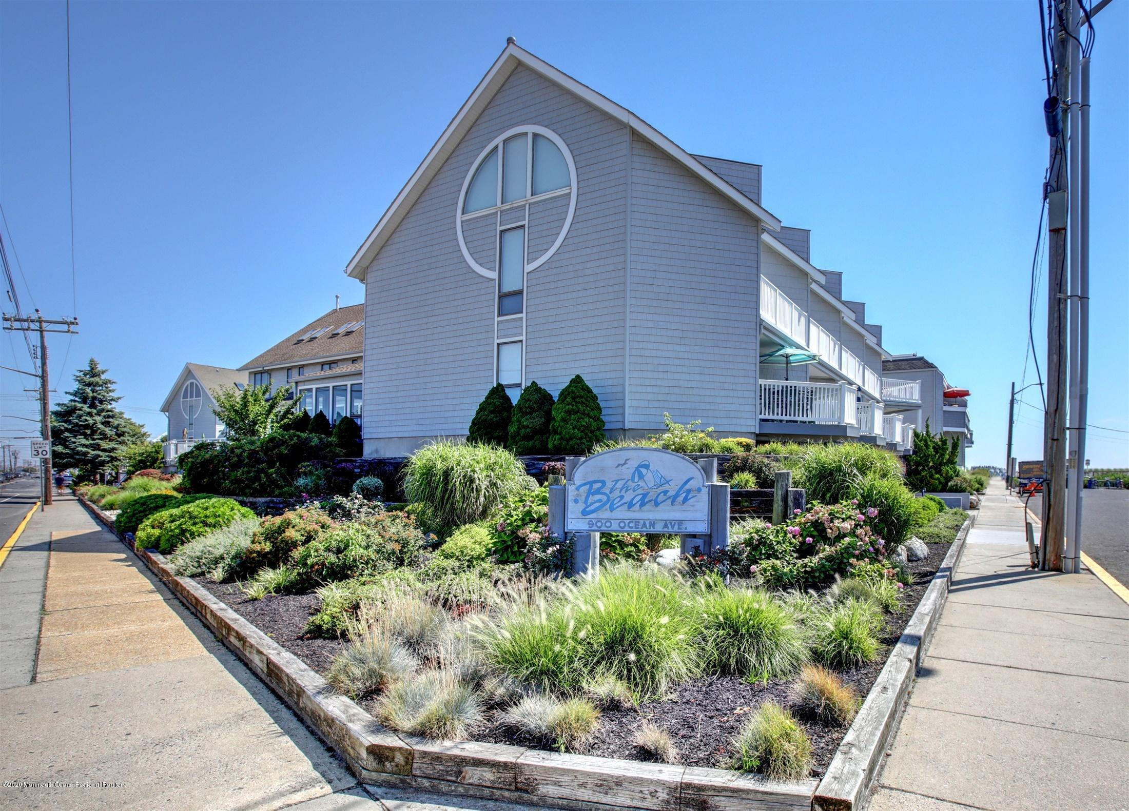 900 Ocean Avenue # 7, Point Pleasant Beach, NJ 08742