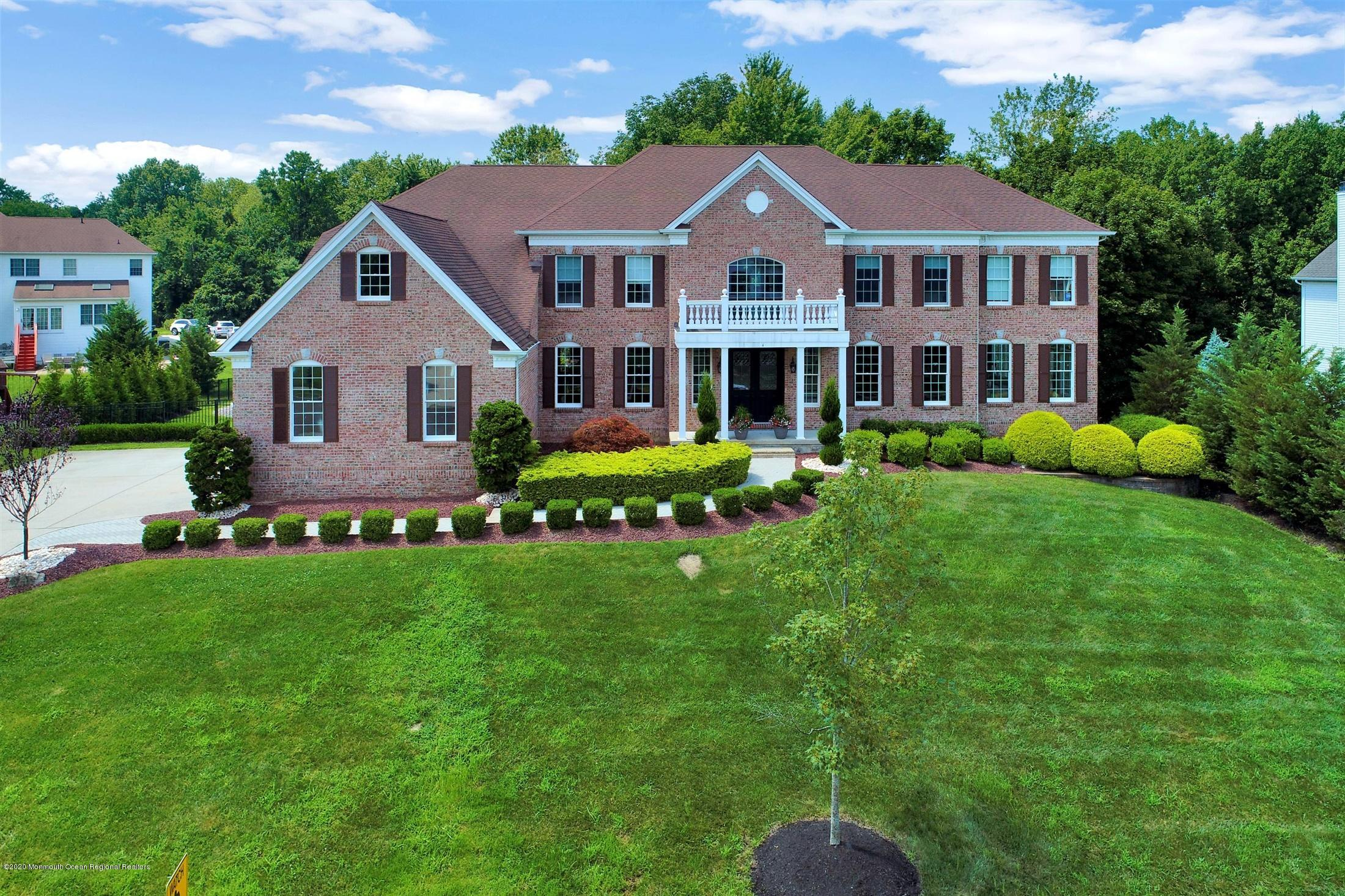 Marlboro NJ Luxury Homes for Sale | Jodi Goldberg