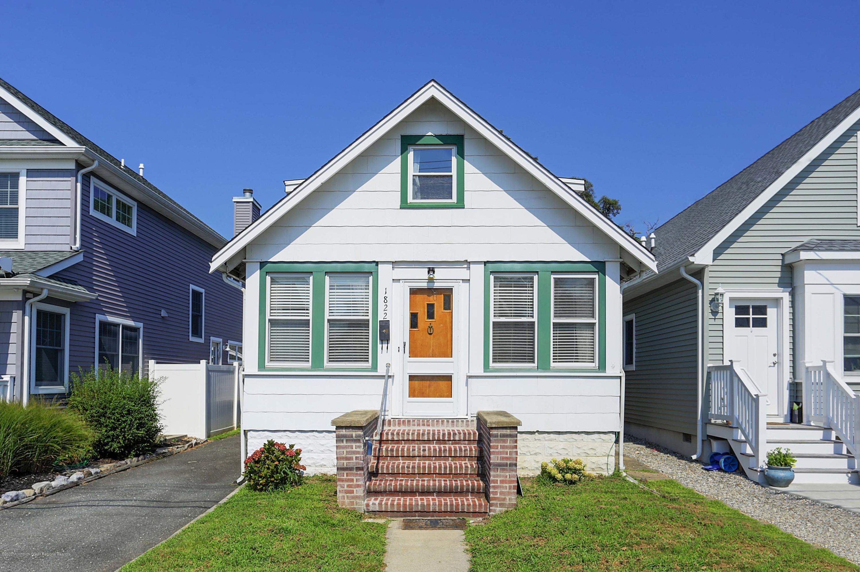 1822 Fernwood Road , Lake Como, NJ 07719