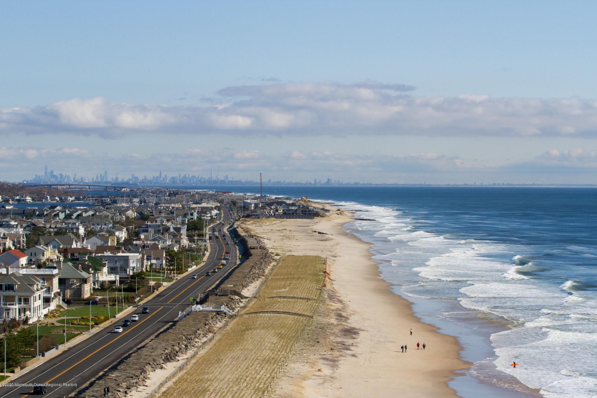 55 Ocean Avenue 55# 10B, Monmouth Beach, NJ 07750