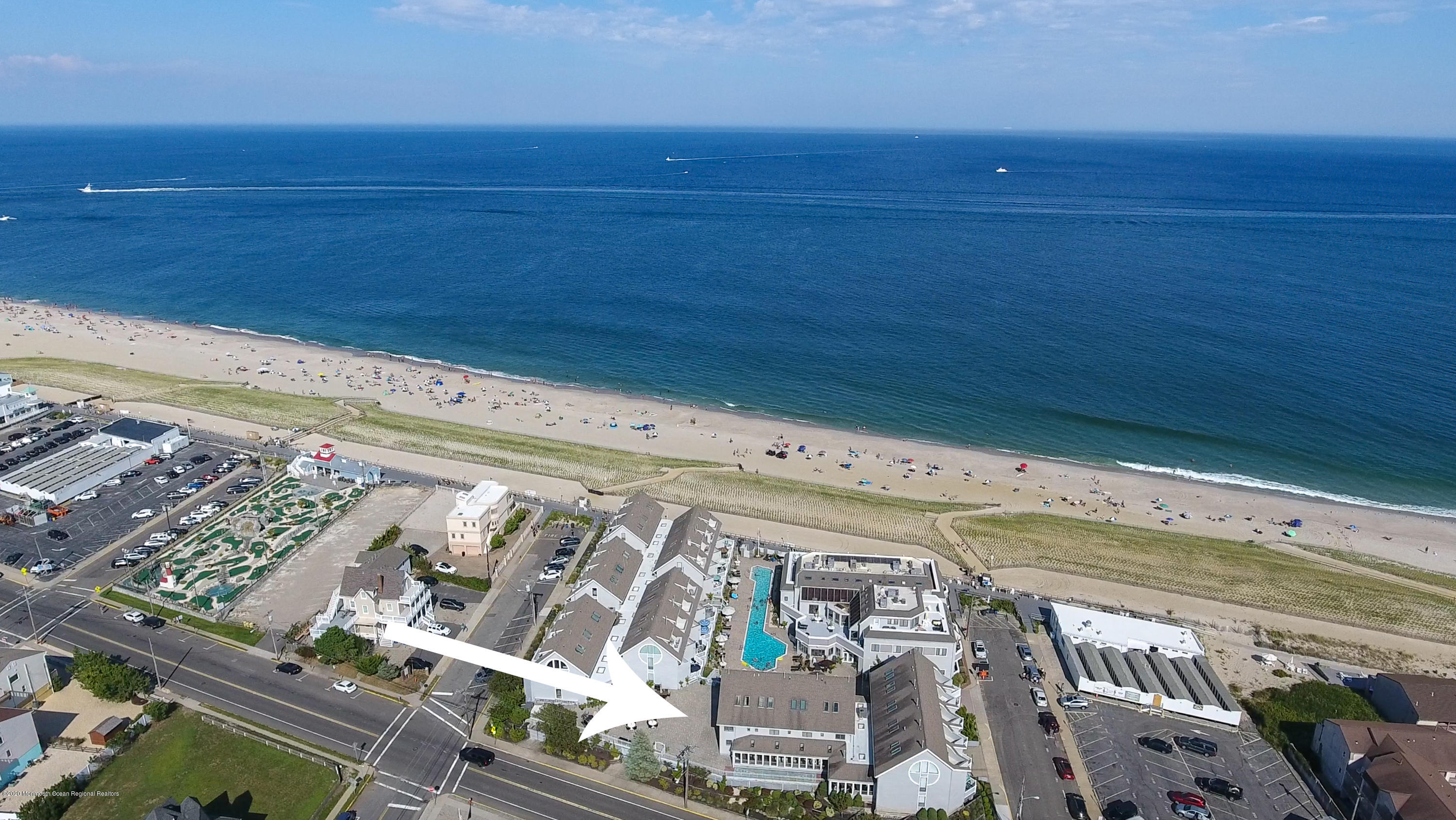 900 Ocean Avenue # 32, Point Pleasant Beach, NJ 08742