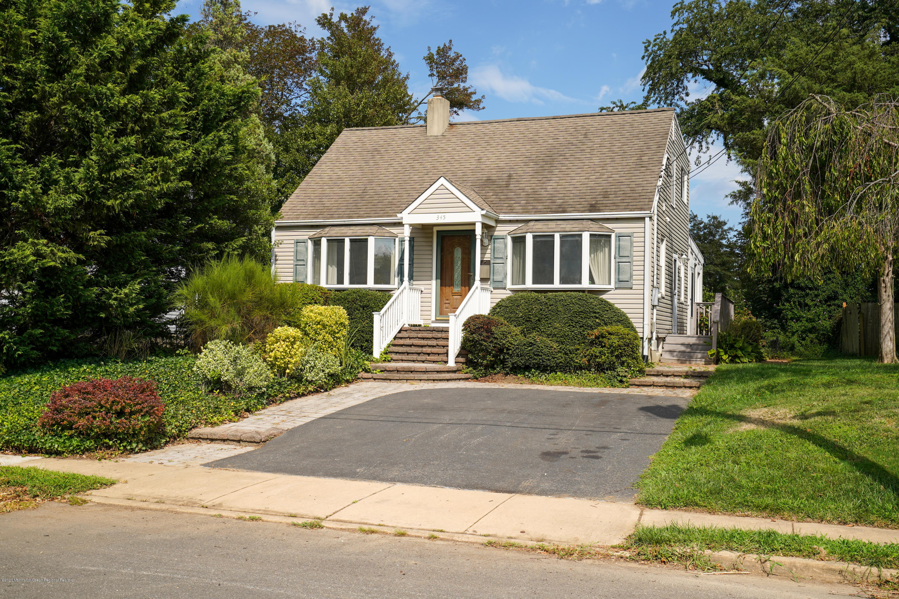 345 Macarther Avenue , Long Branch, NJ 07740